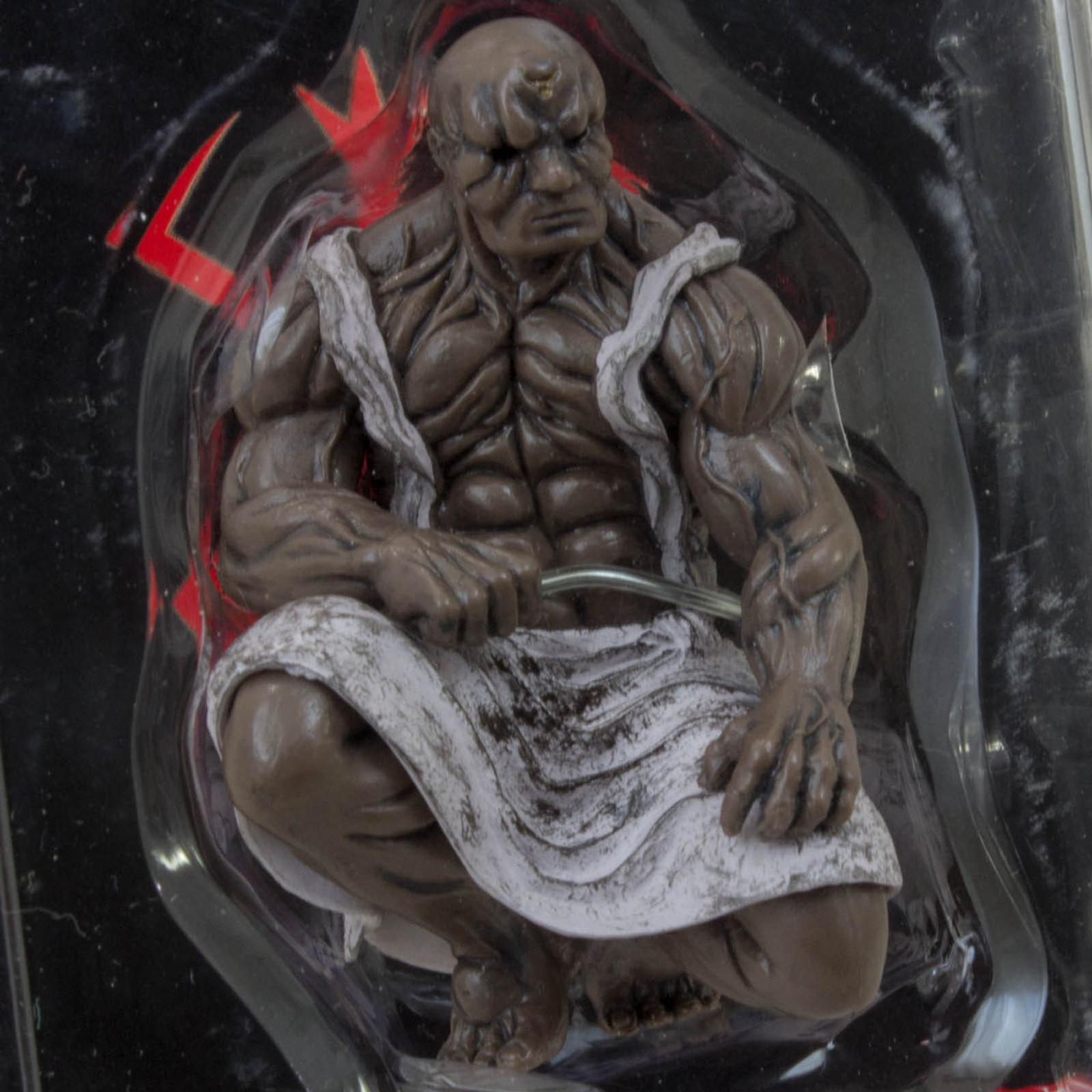 Berserk Tapasa A Barkilaka Figure Art of War JAPAN ANIME MANGA