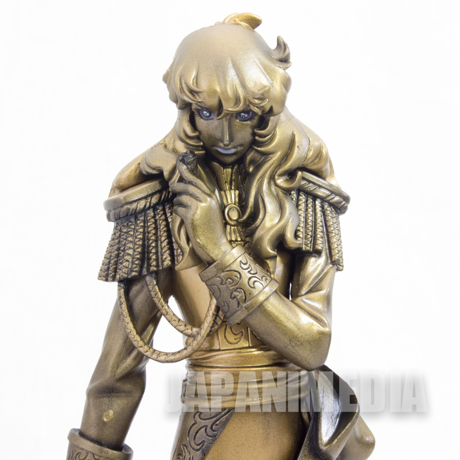Rose of Versailles Lady Oscar High-grade Figure Bronze Color Ver. SEGA ANIME
