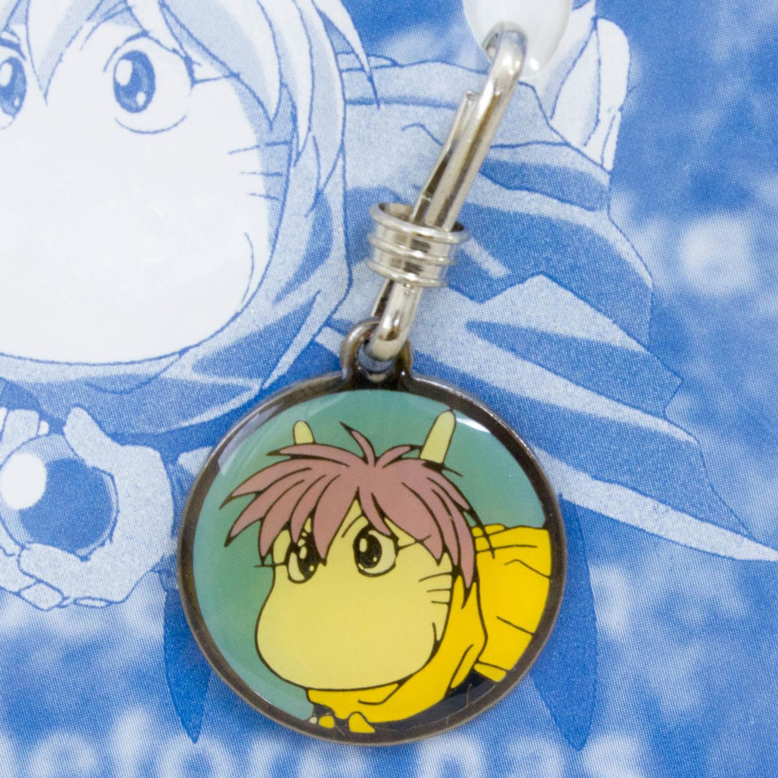 Senkaiden Hoshin Engi Sibuxiang Fastener Mascot JAPAN ANIME MANGA