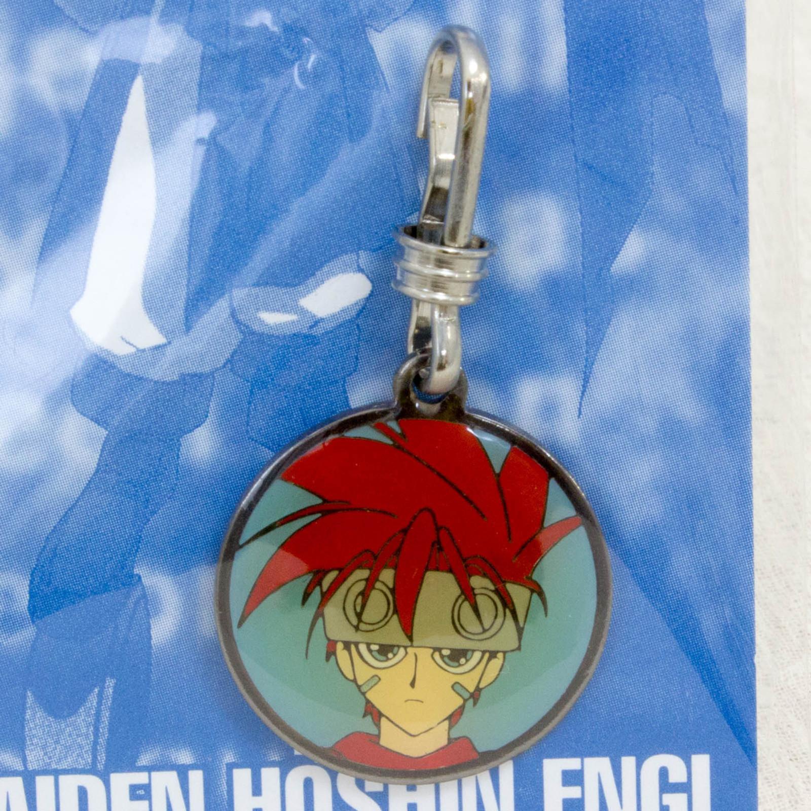 Senkaiden Hoshin Engi Nataku Fastener Mascot JAPAN ANIME MANGA