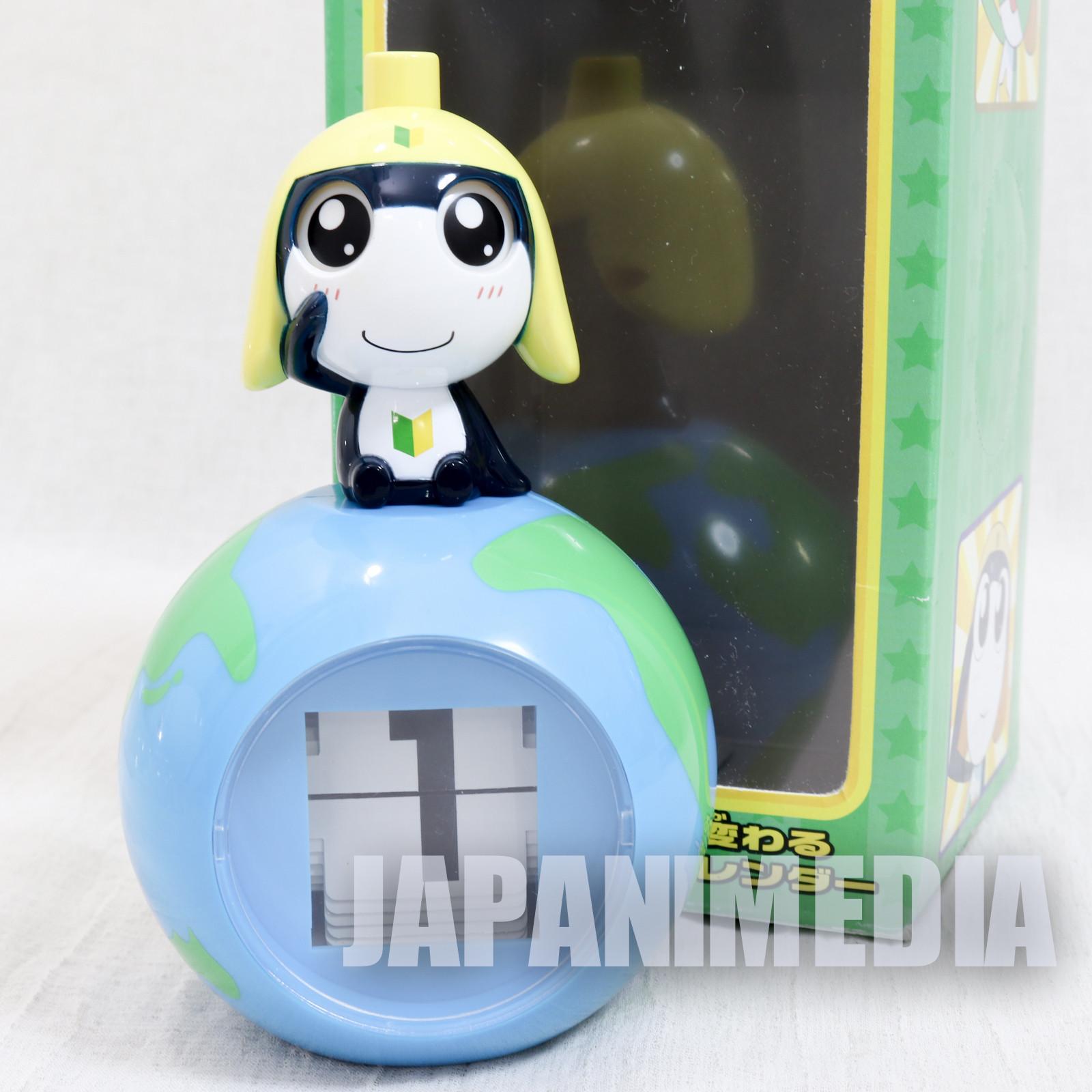 Sgt. Frog Keroro Gunso TAMAMA Change face Perpetual Calendar Figure JAPAN ANIME MANGA