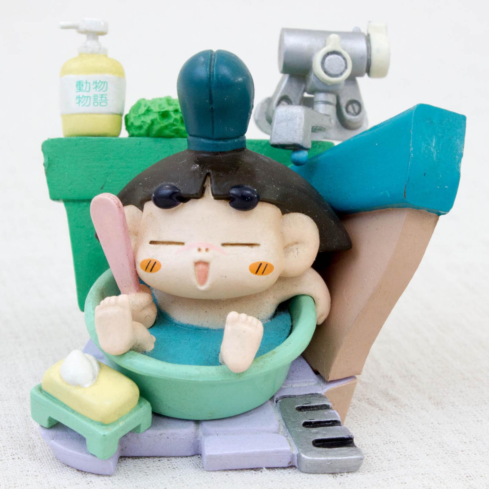 Ojarumaru Miniature Figure 2 Kaiyodo JAPAN ANIME MANGA NHK