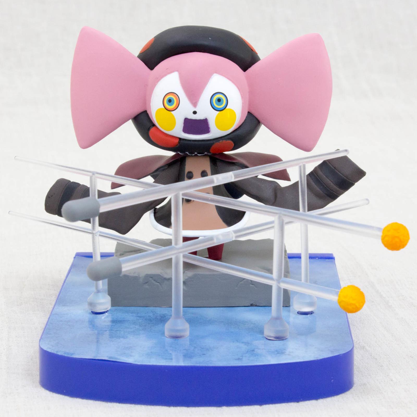 Puella Magi Madoka Magica Sweet Witch Charlotte Bebe Figure SEGA JAPAN ANIME