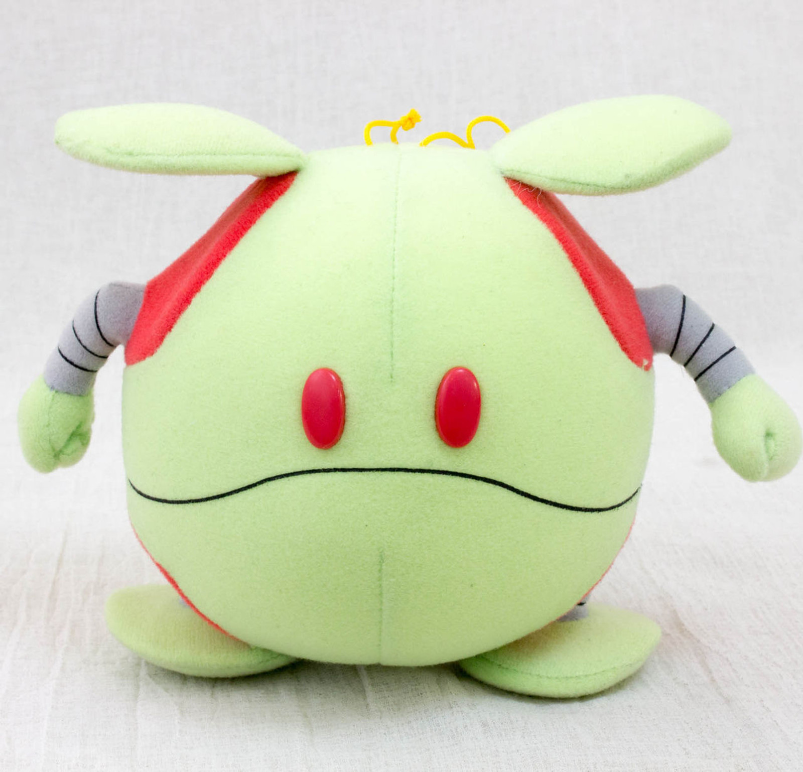 "Gundam Mascot Robot Haro Plush Stuffed Doll 5"" JAPAN ANIME MANGA"