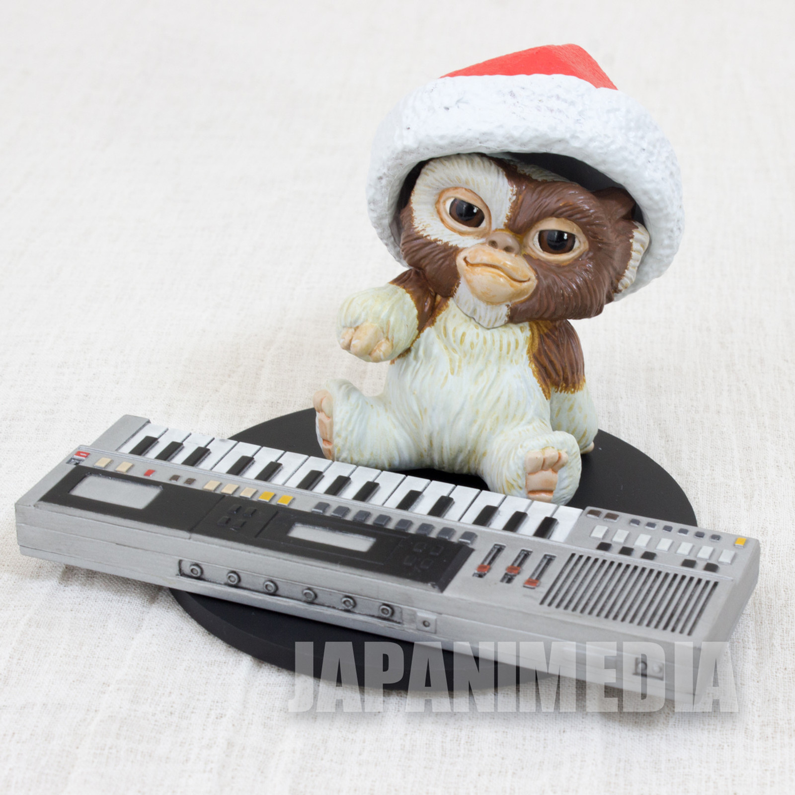 RARE Gremlins Gizmo Keyboard One Coin Figure Series Kotobukiya JAPAN