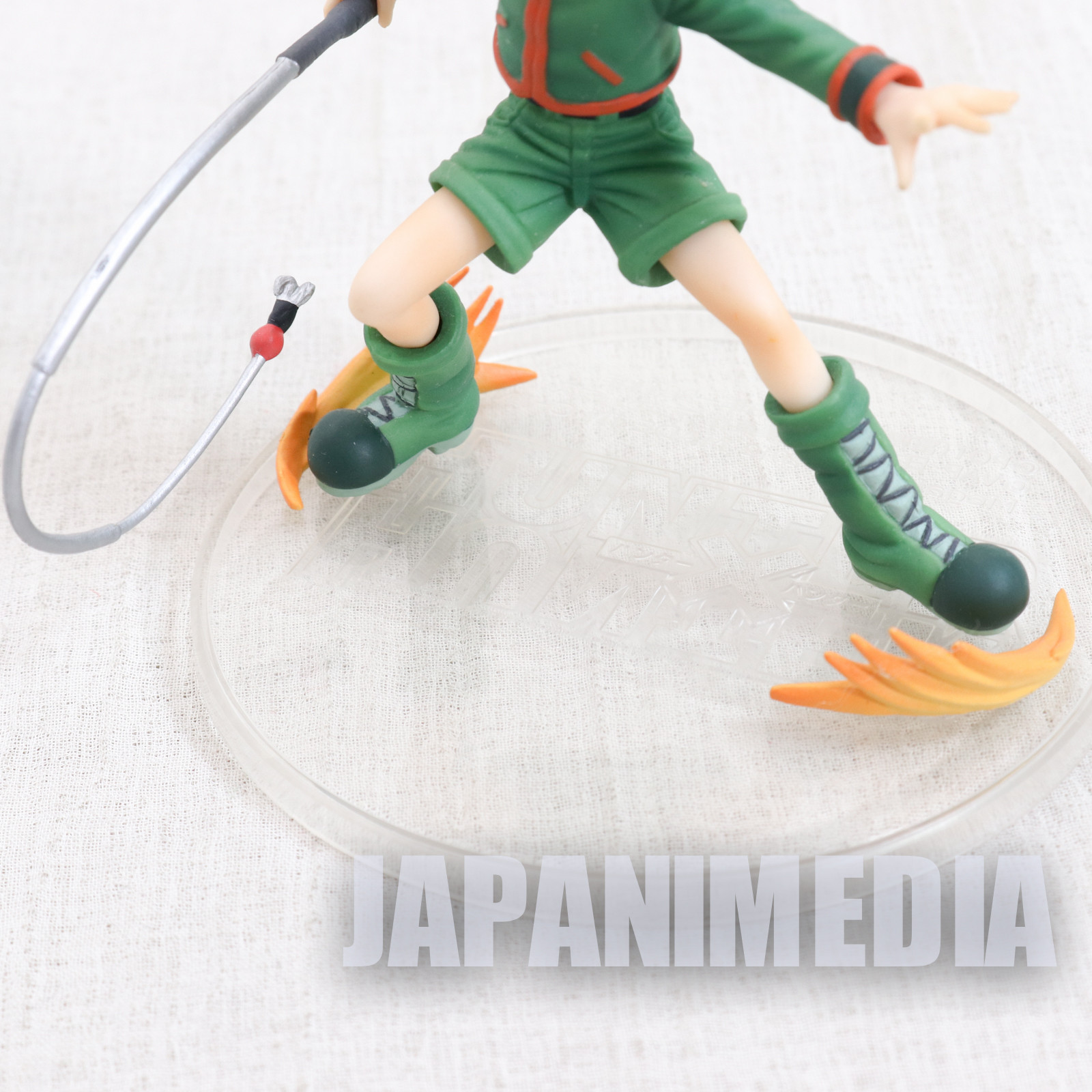 Hunter X Hunter Gon Freecss Diorama Collection Figure Megahouse Japan Anime Japanimedia Store One player controls black pieces and one player controls white pieces. hunter x hunter gon freecss diorama collection figure megahouse japan anime