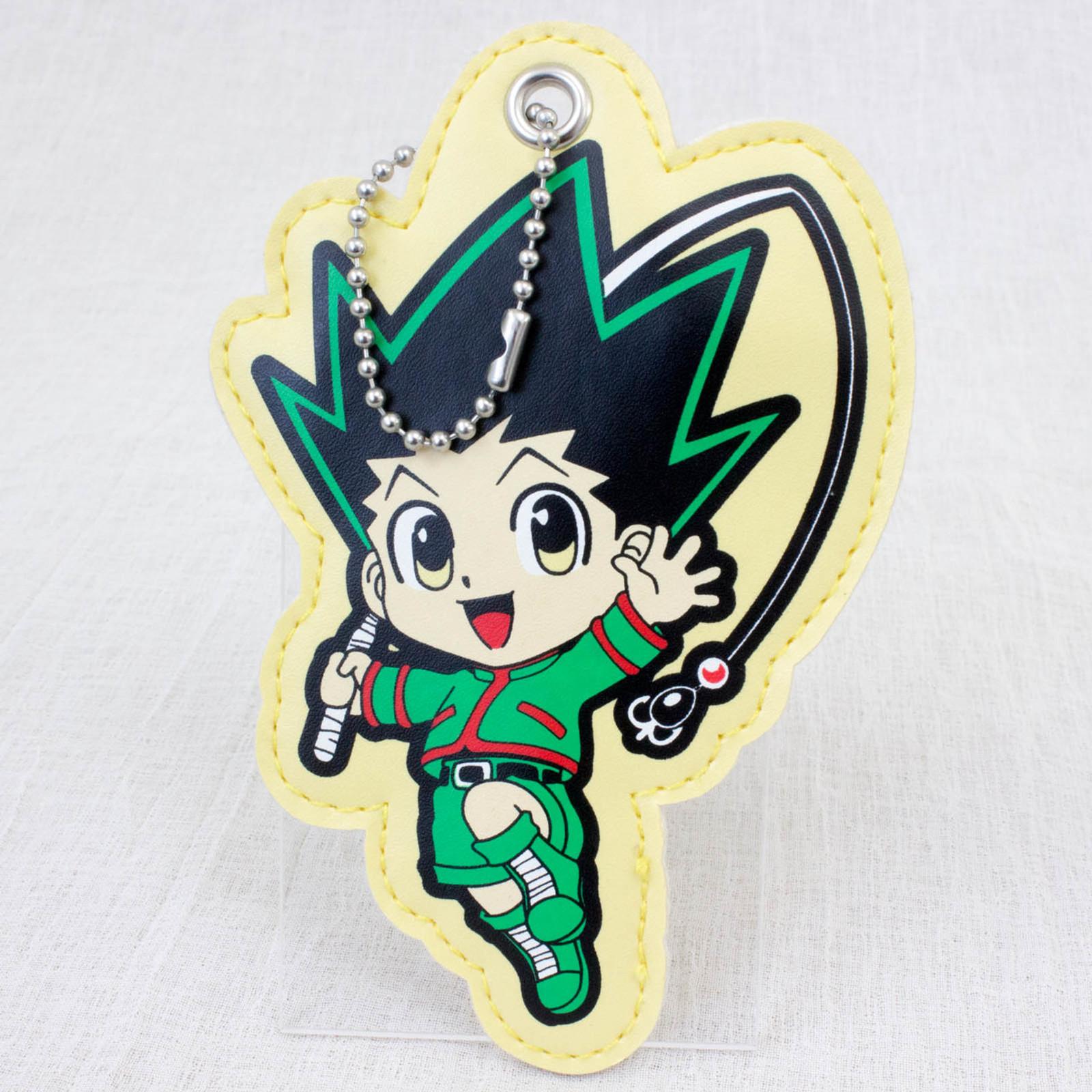 Hunter X Hunter Last Mission Movie Gon Freecss Mascot Coin Case Japan Anime Последние твиты от gungi (@gungiapp). japanimedia ex