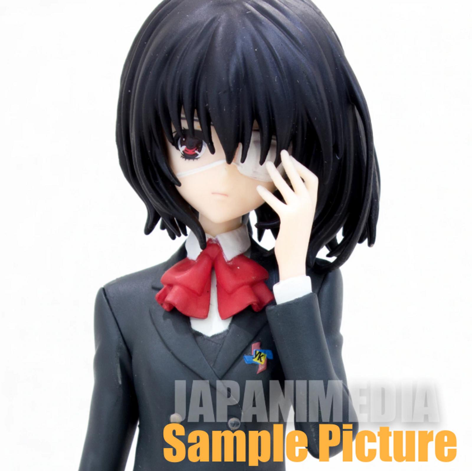 Another Mei Misaki Premium Figure SEGA JAPAN ANIME MANGA P.A.WORKS