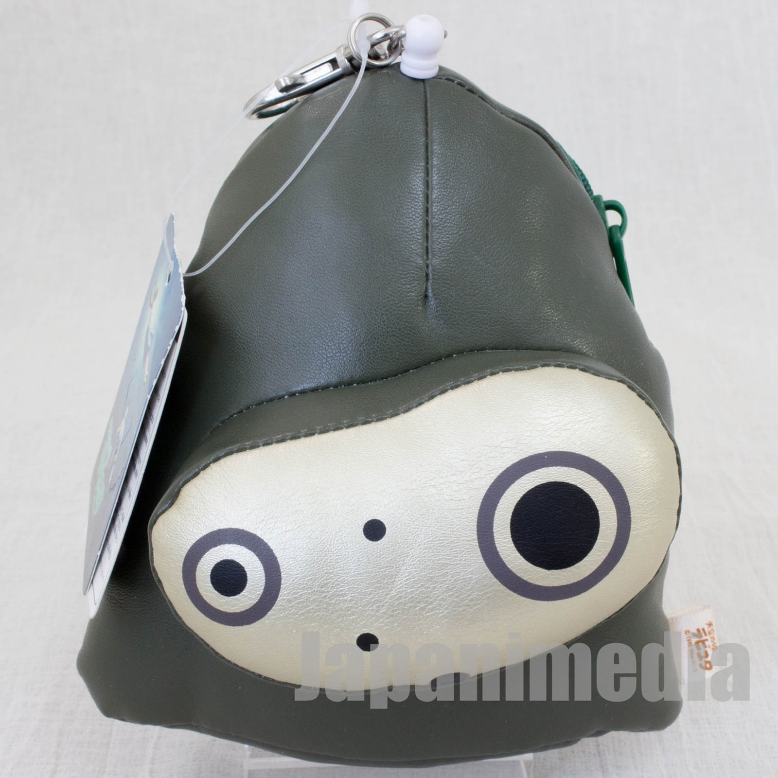 Castle in the Sky Robot Soldier Laputa Reel Pouch Mini Bag Ghibli JAPAN ANIME