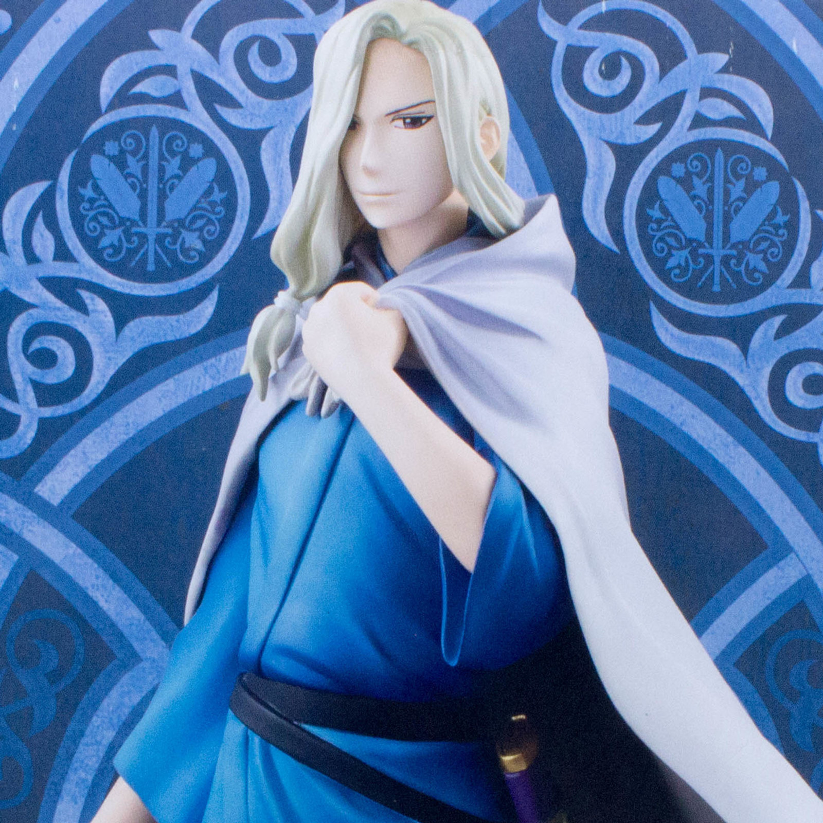 The Heroic Legend of Arslan Narsus Figure Furyu JAPAN ANIME MANGA