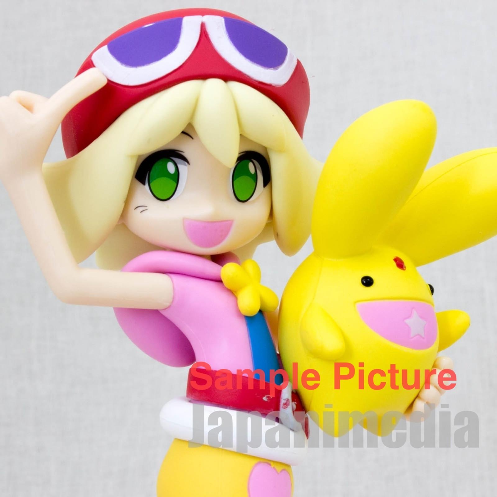 Puyo Puyo Amitie Premium Figure SEGA JAPAN GAME ANIME