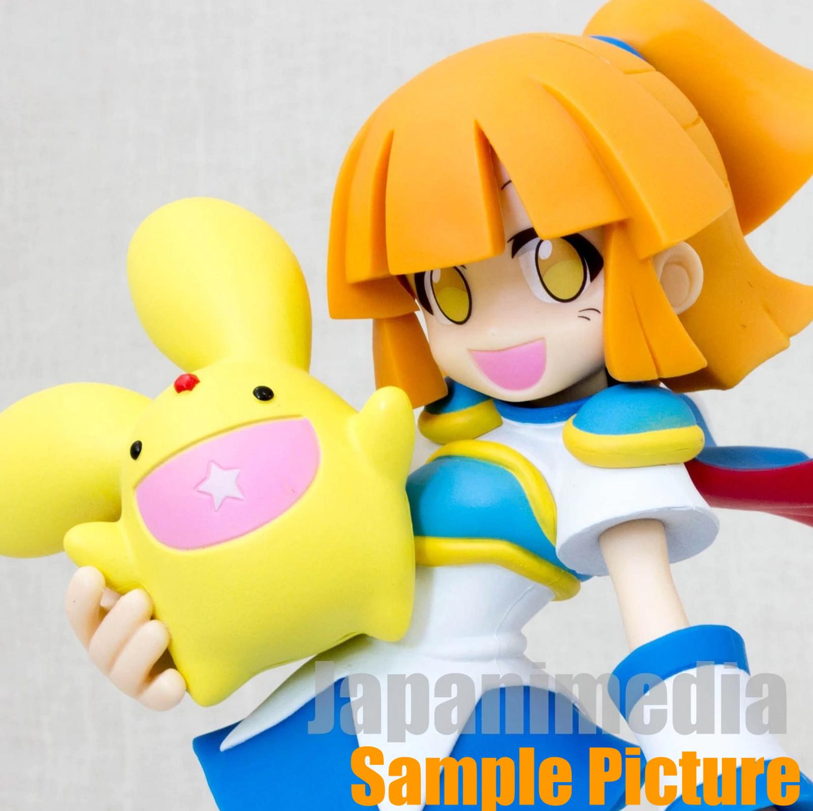 Puyo Puyo Arle Nadja Premium Figure SEGA JAPAN GAME ANIME 1