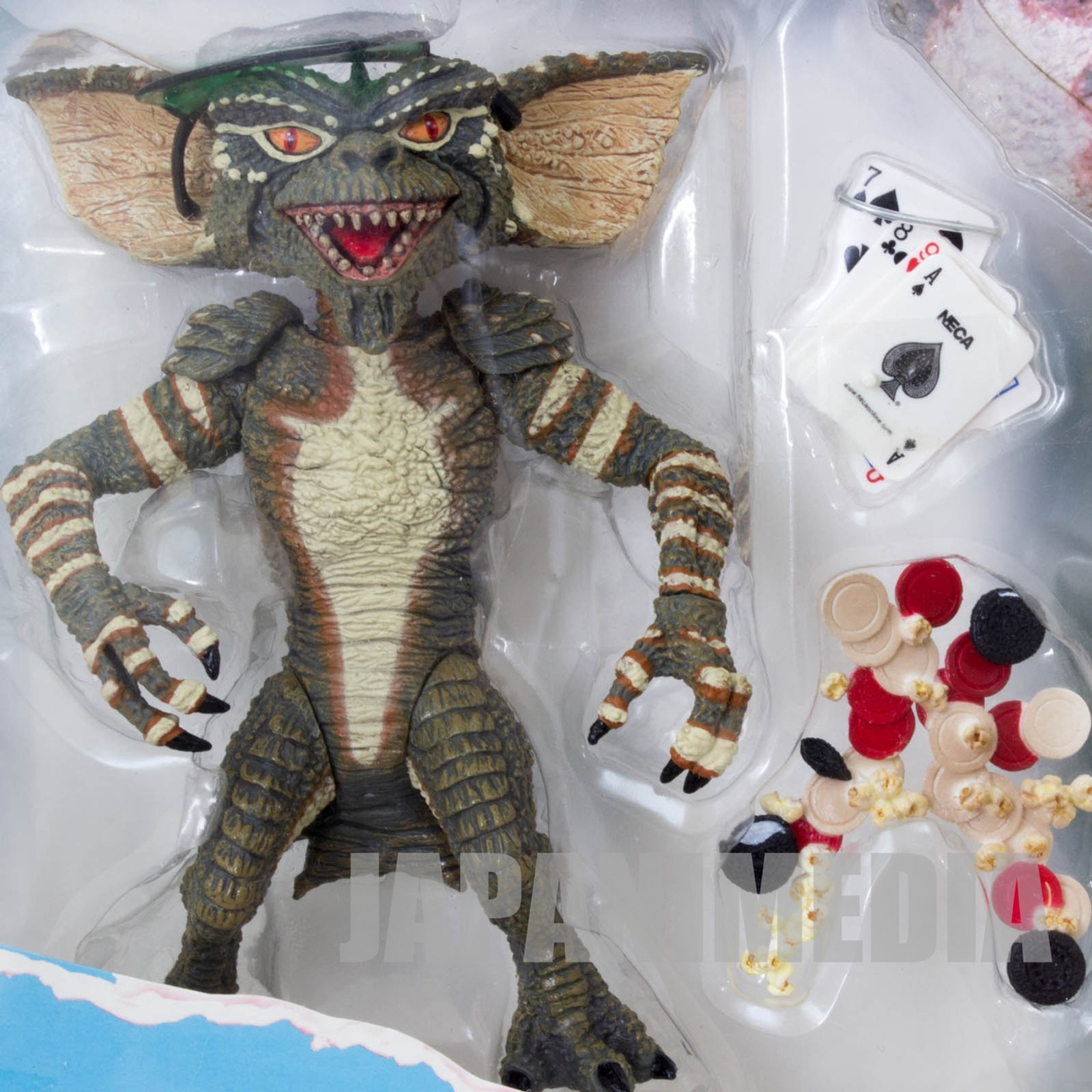"Gremlins Stripe Porker Player 6"" Action Figure NECA Reel Toys"
