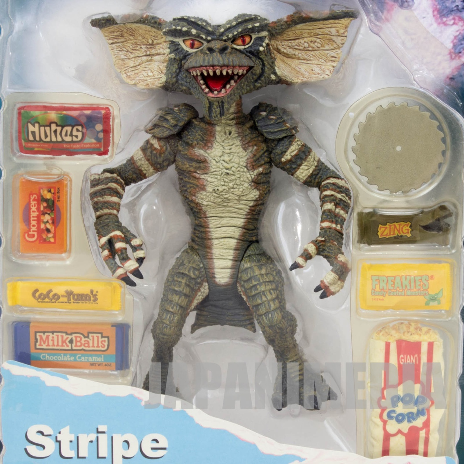 "Gremlins Stripe With Candy 6"" Action Figure NECA Reel Toys"
