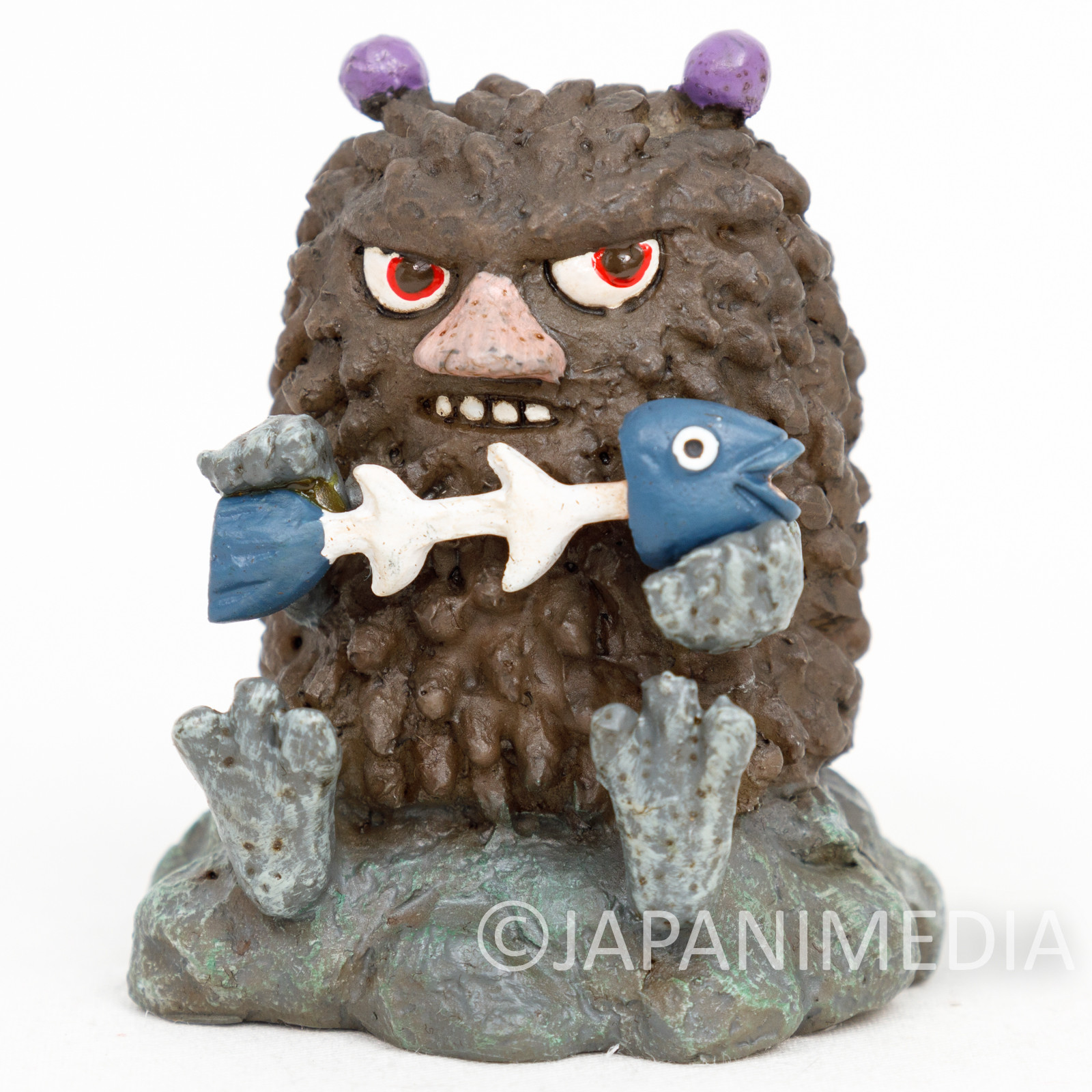 RARE! Moomin Characters Stinky Original Comics Ver. Mini Figure Benelic