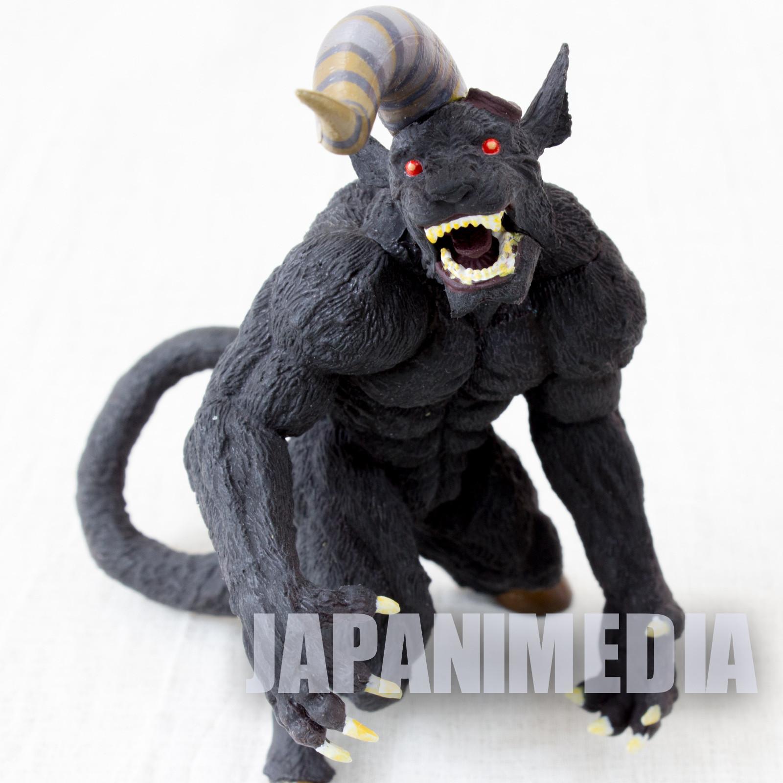 Berserk ZODD Mini Figure Playstation 2 Limited Edition JAPAN ANIME MANGA USED