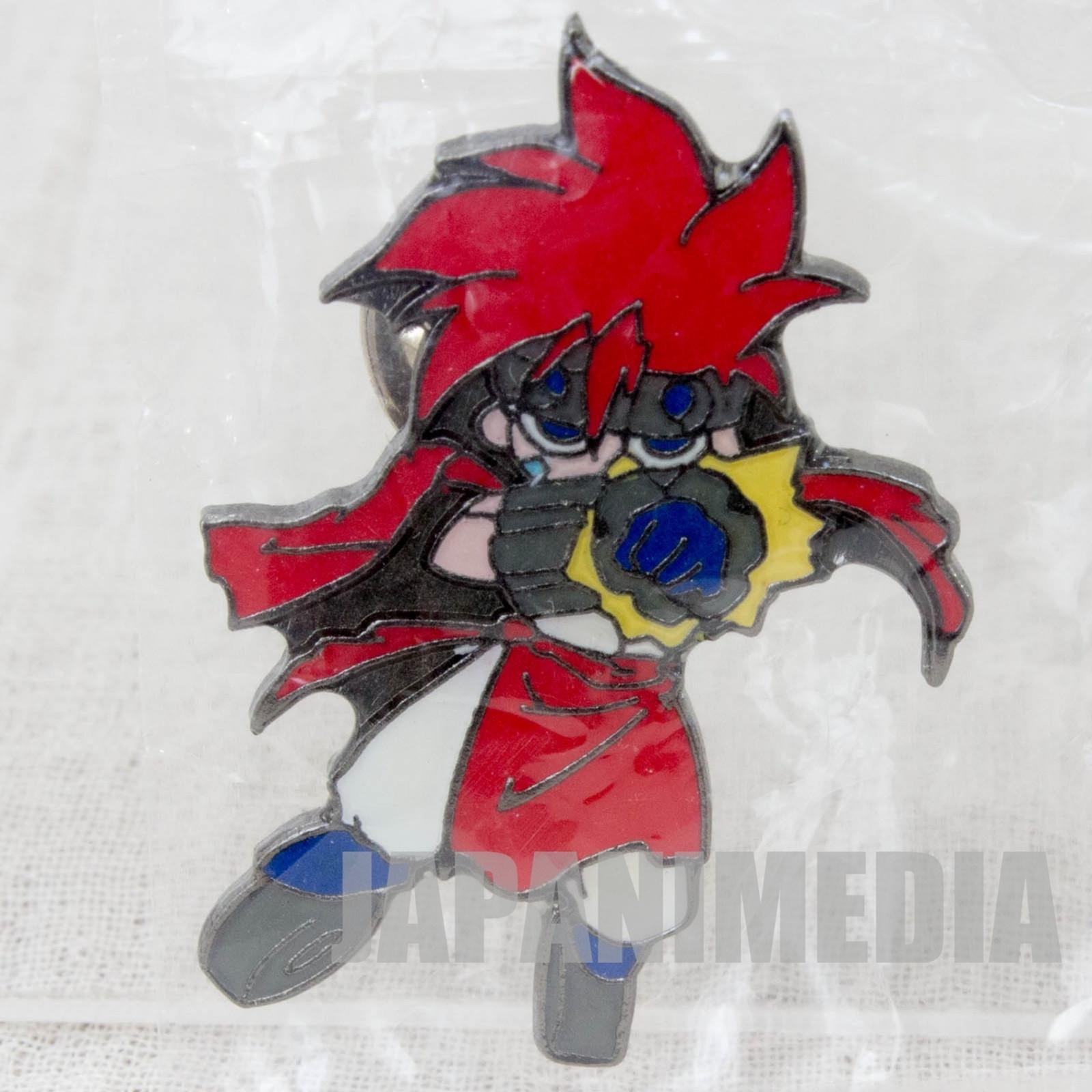 Senkaiden Hoshin Engi Nataku Mini Metal Pins JAPAN ANIME MANGA 3
