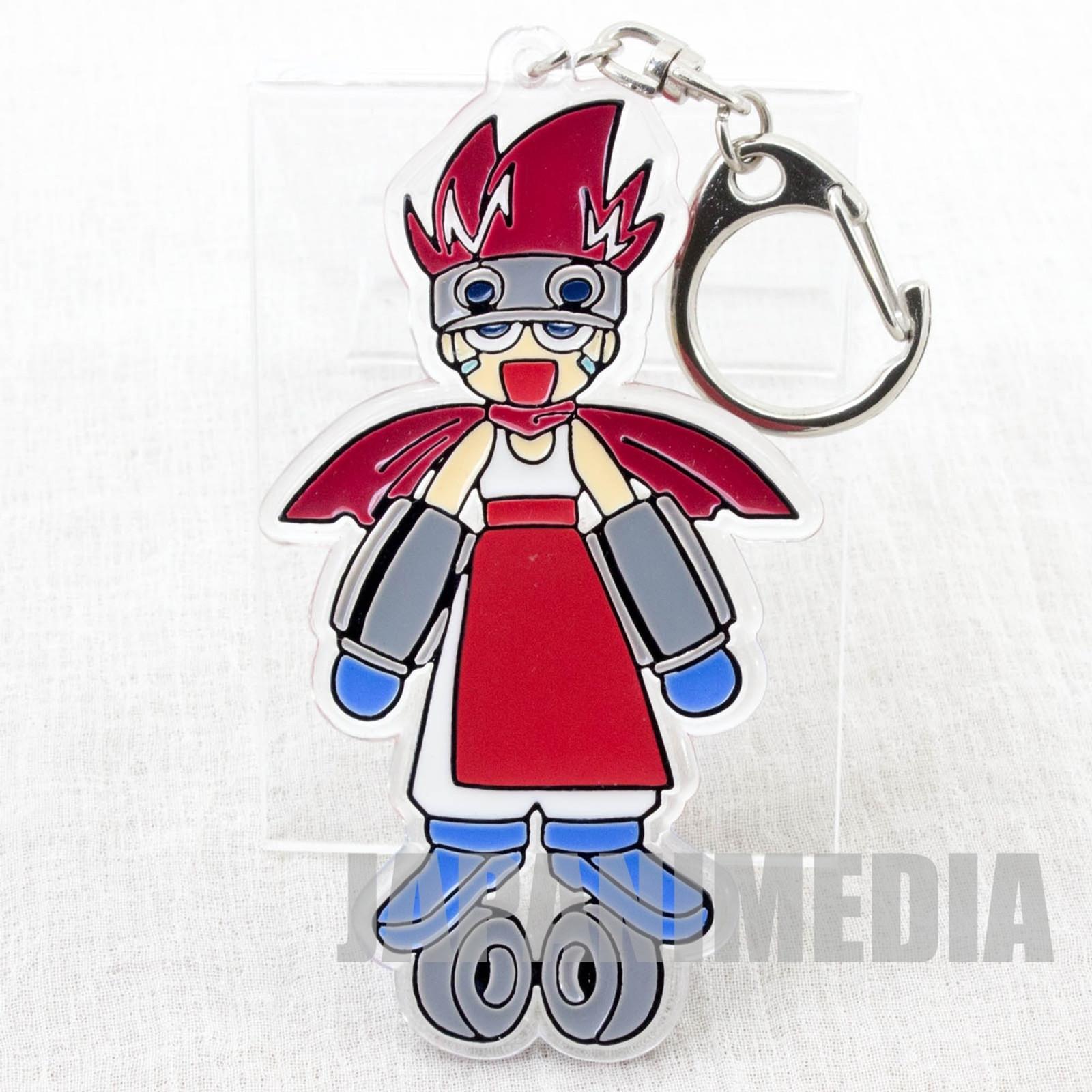 Senkaiden Hoshin Engi Nataku Acrylic Mascot Key Chain JAPAN ANIME MANGA