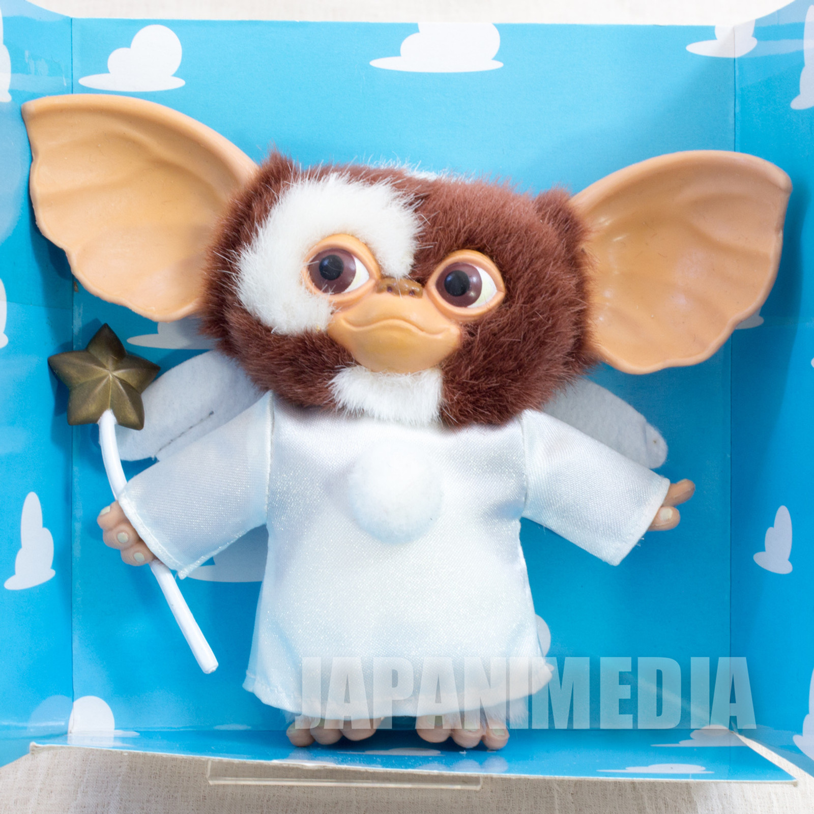 Gremlins GIZMO Lovely Petit Doll Figure Angel JUN Planning JAPAN