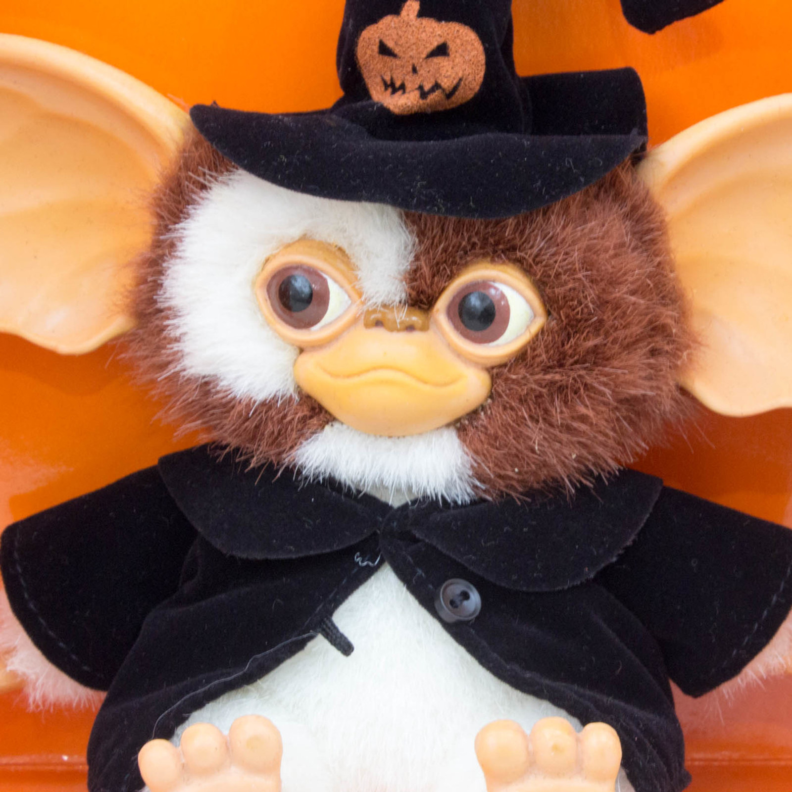 Gremlins GIZMO Lovely Petit Doll Figure Halloween JUN Planning JAPAN