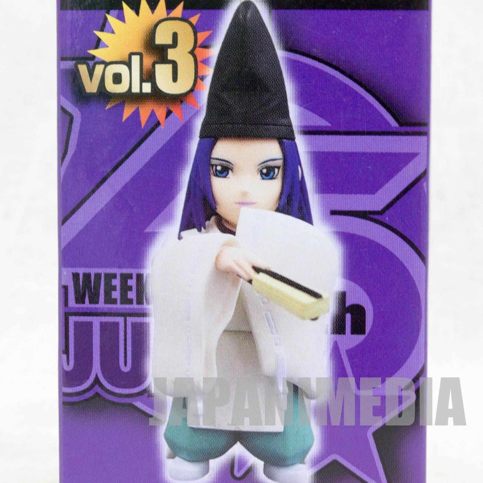Hikaru no Go Fujiwara no SAI Figure World Collectable Figure JAPAN ANIME MANGA