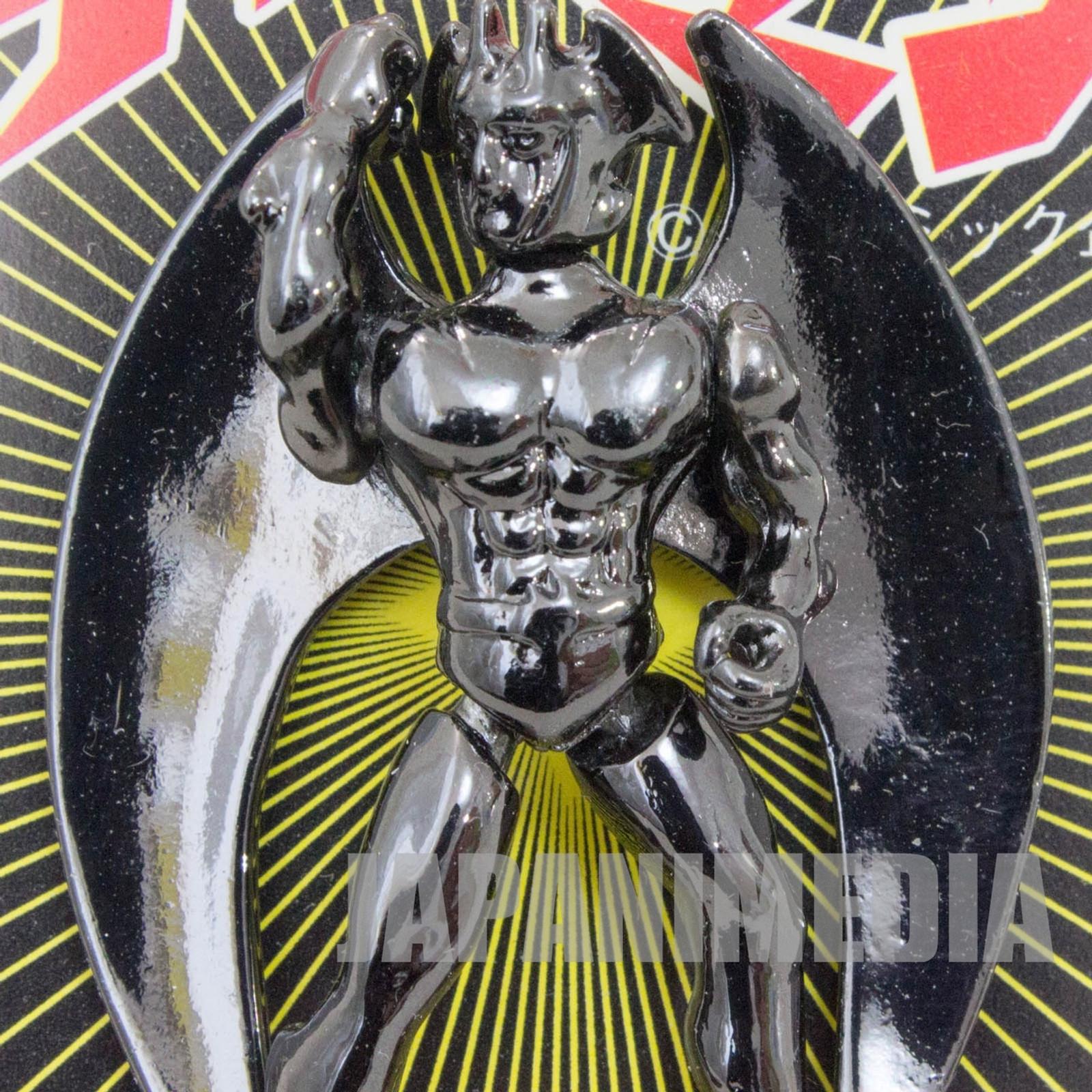 Retro Rare! Devilman Action Pins JAPAN ANIME MANGA NAGAI GO 2