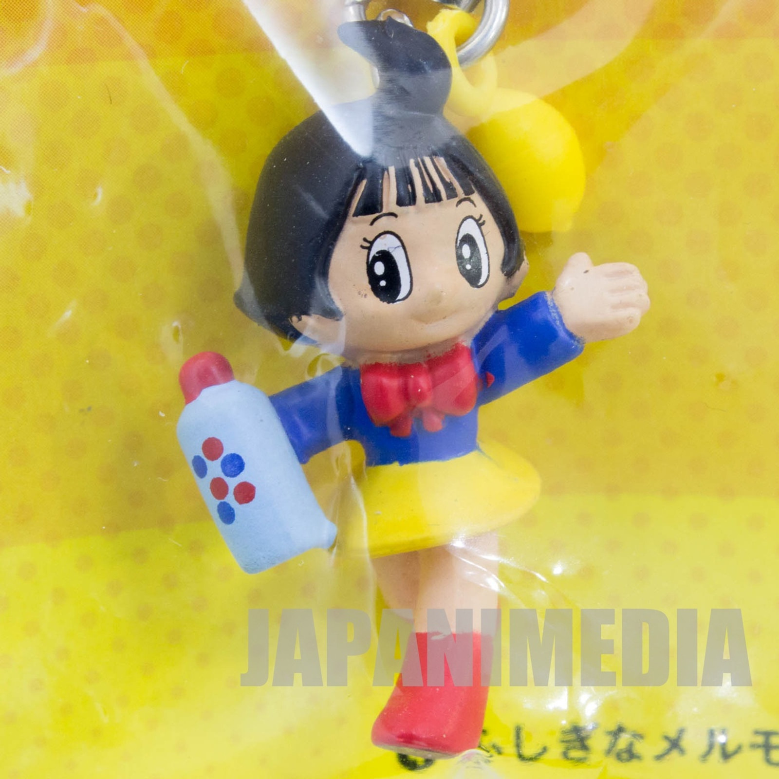 Marvelous Melmo One Mascot Figure Strap Osamu Tezuka JAPAN ANIME