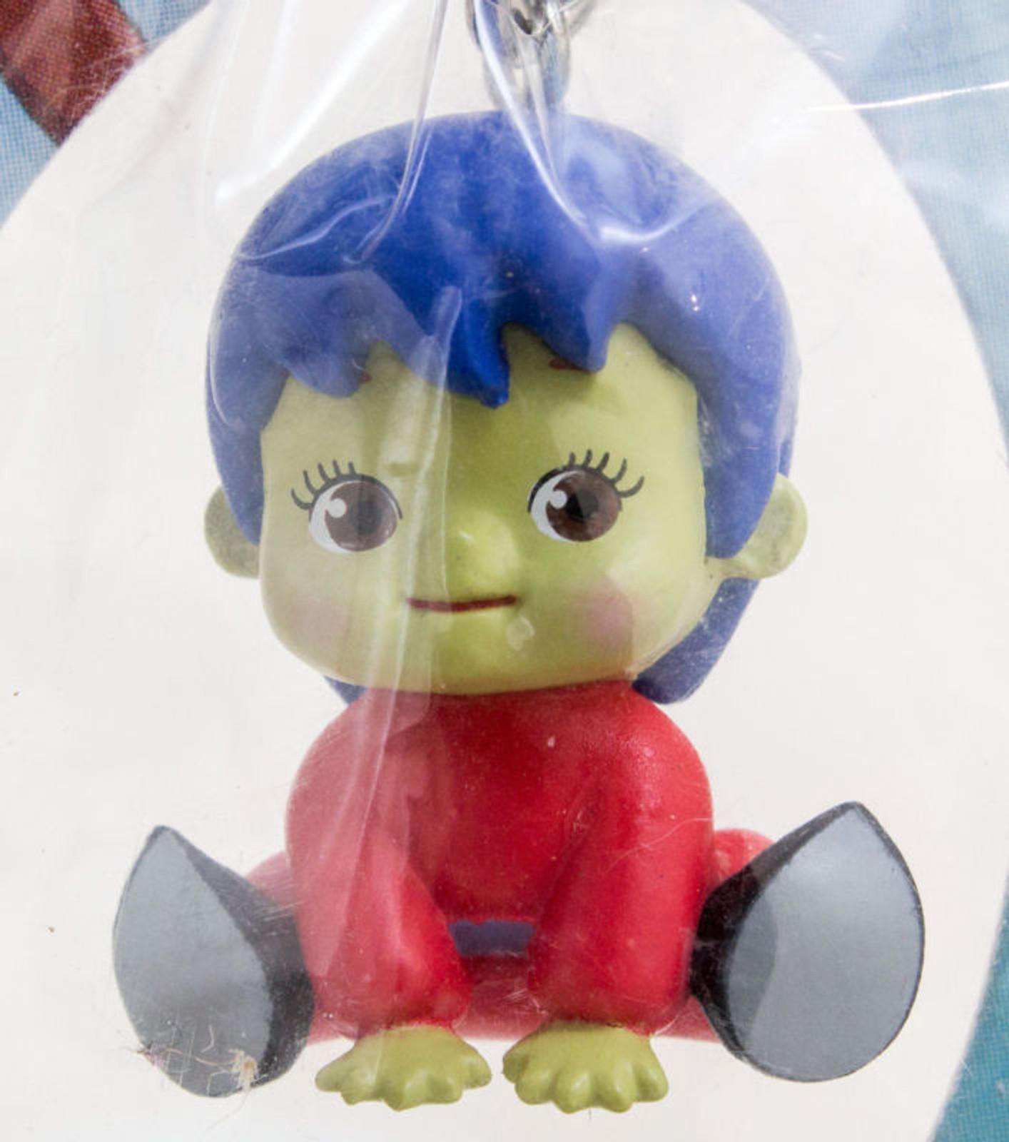 Humanoid Monster Belo Rose O'neill Kewpie Kewsion Strap JAPAN ANIME MANGA BEM