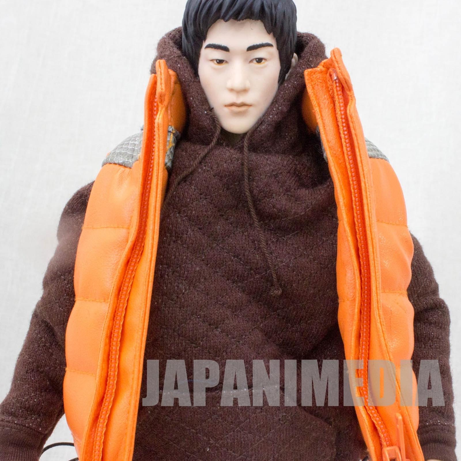 Neighbor Thirteen #13 Juzo Murasaki RAH Figure Medicom Toy Shido Nakamura