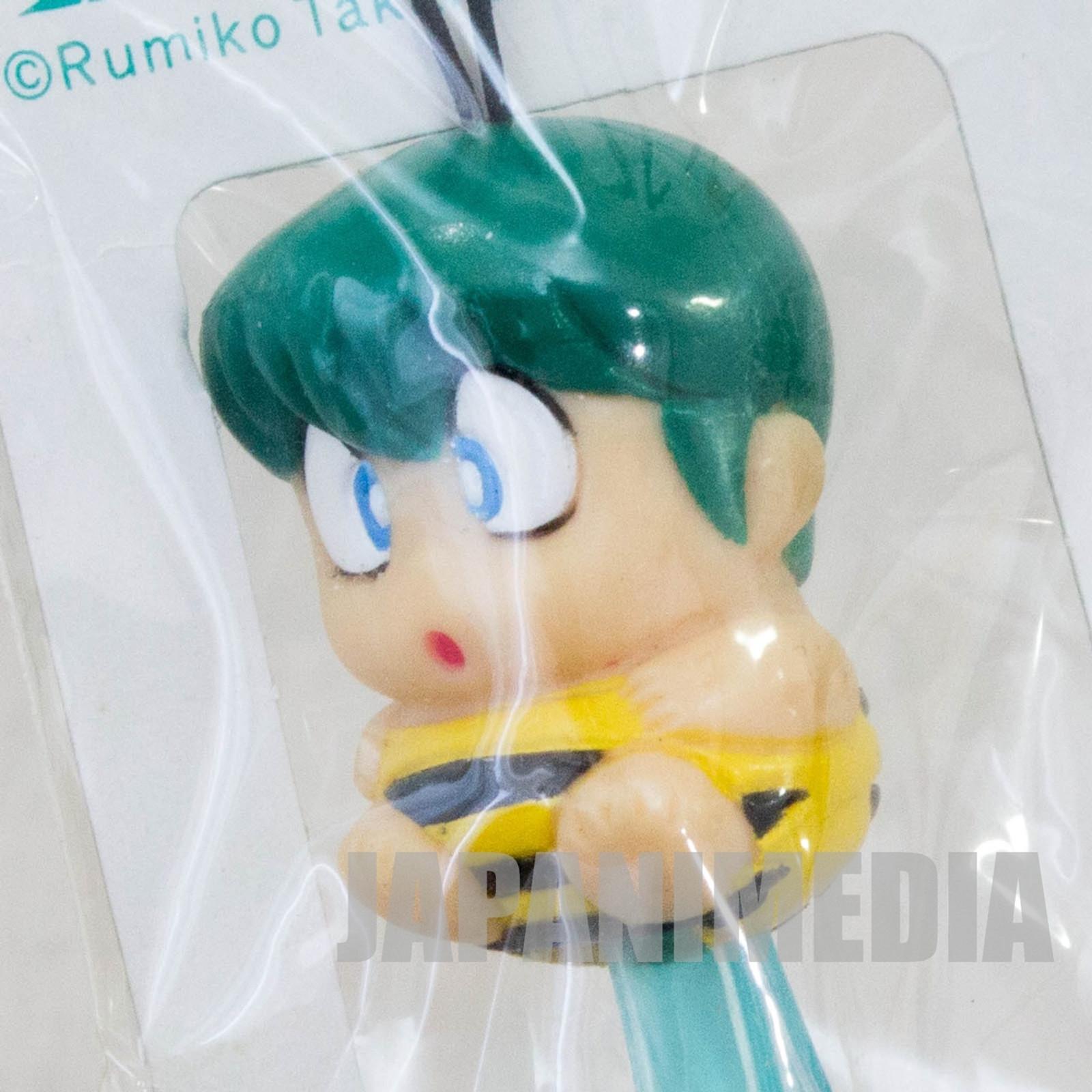 Urusei Yatsura TEN Mascot Character Strap Yutaka JAPAN ANIME MANGA