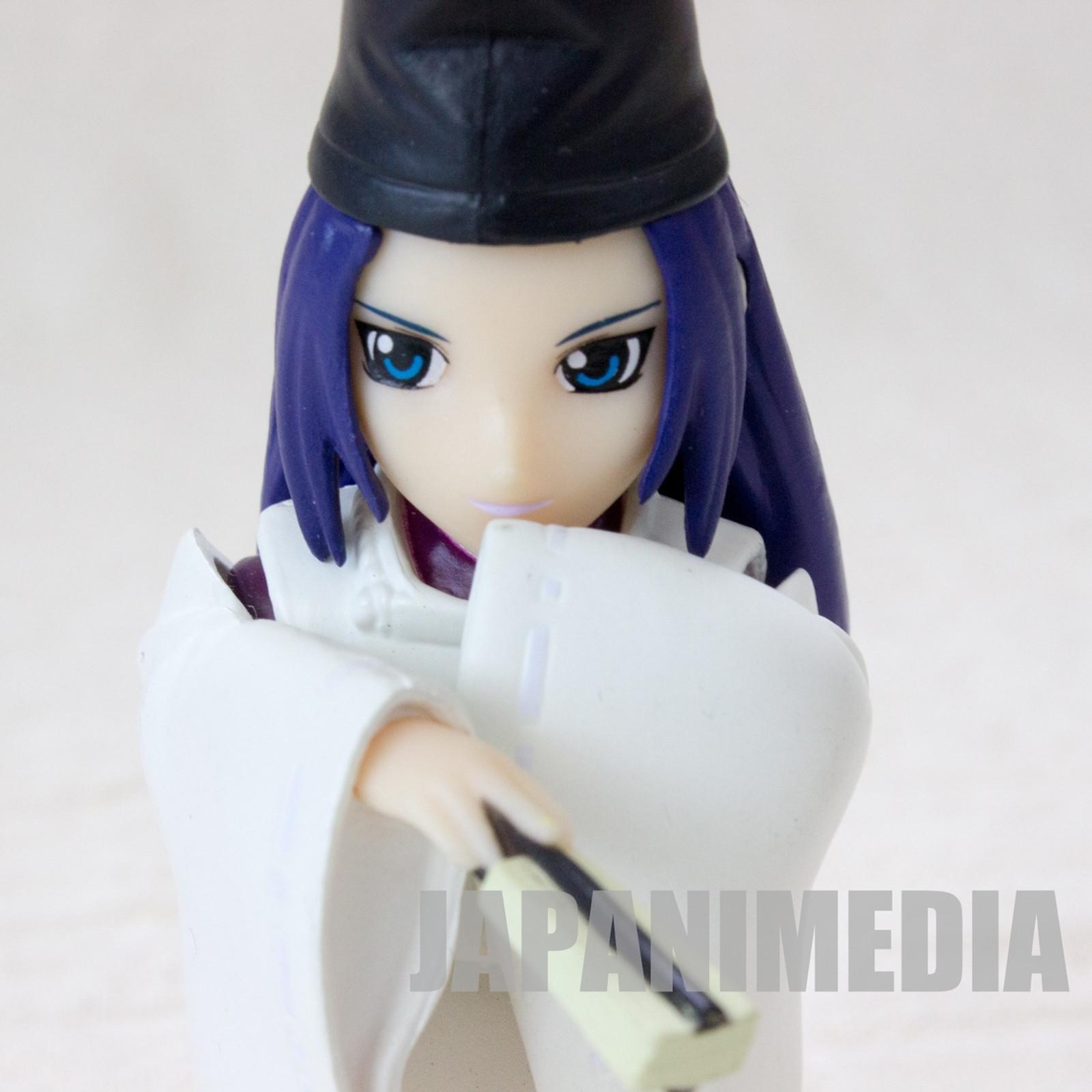 Hikaru no Go Fujiwara no SAI Figure World Collectable Figure JAPAN ANIME USED