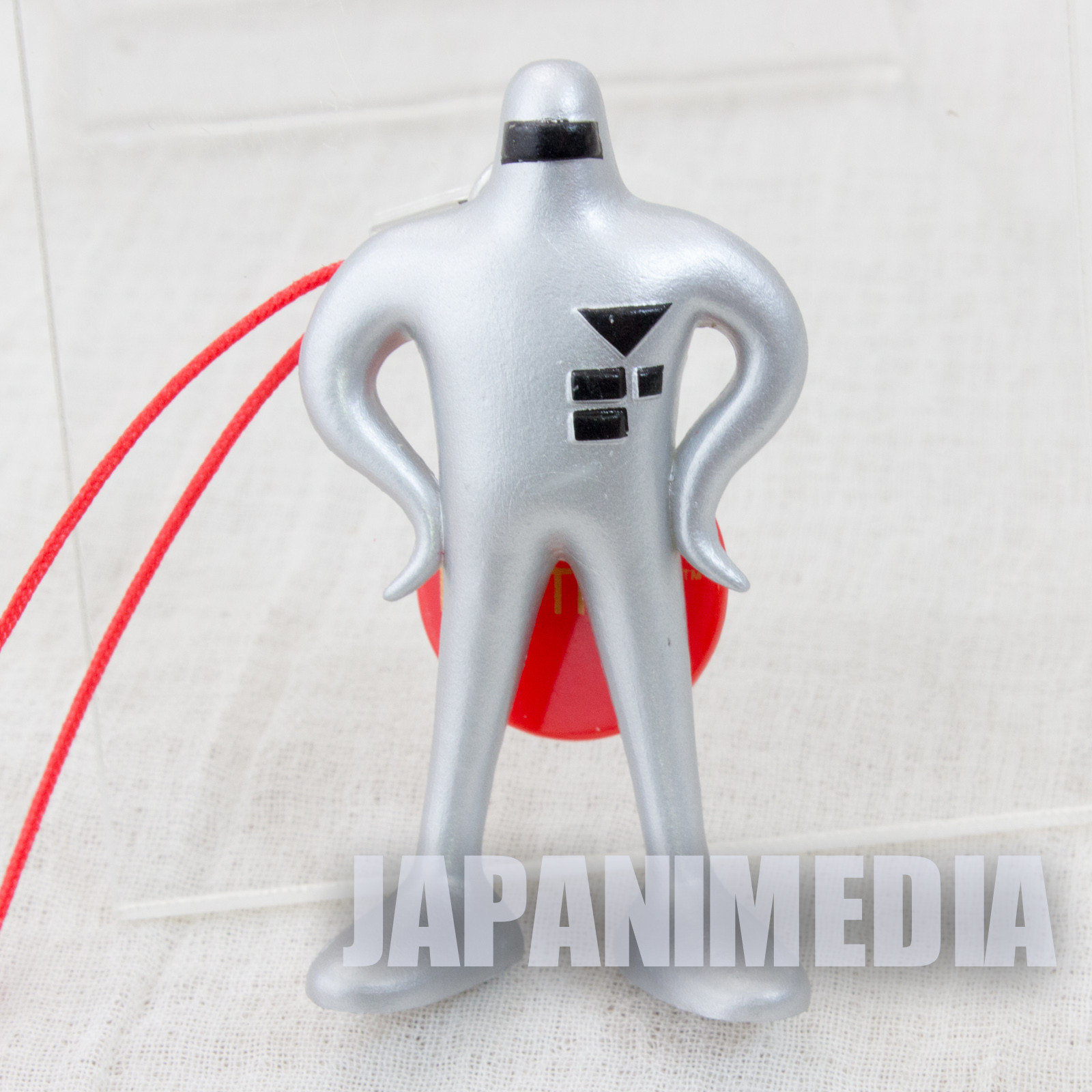 Mother Starman Figure Strap Nintendo Takara Tomy JAPAN GAME NES FAMICOM
