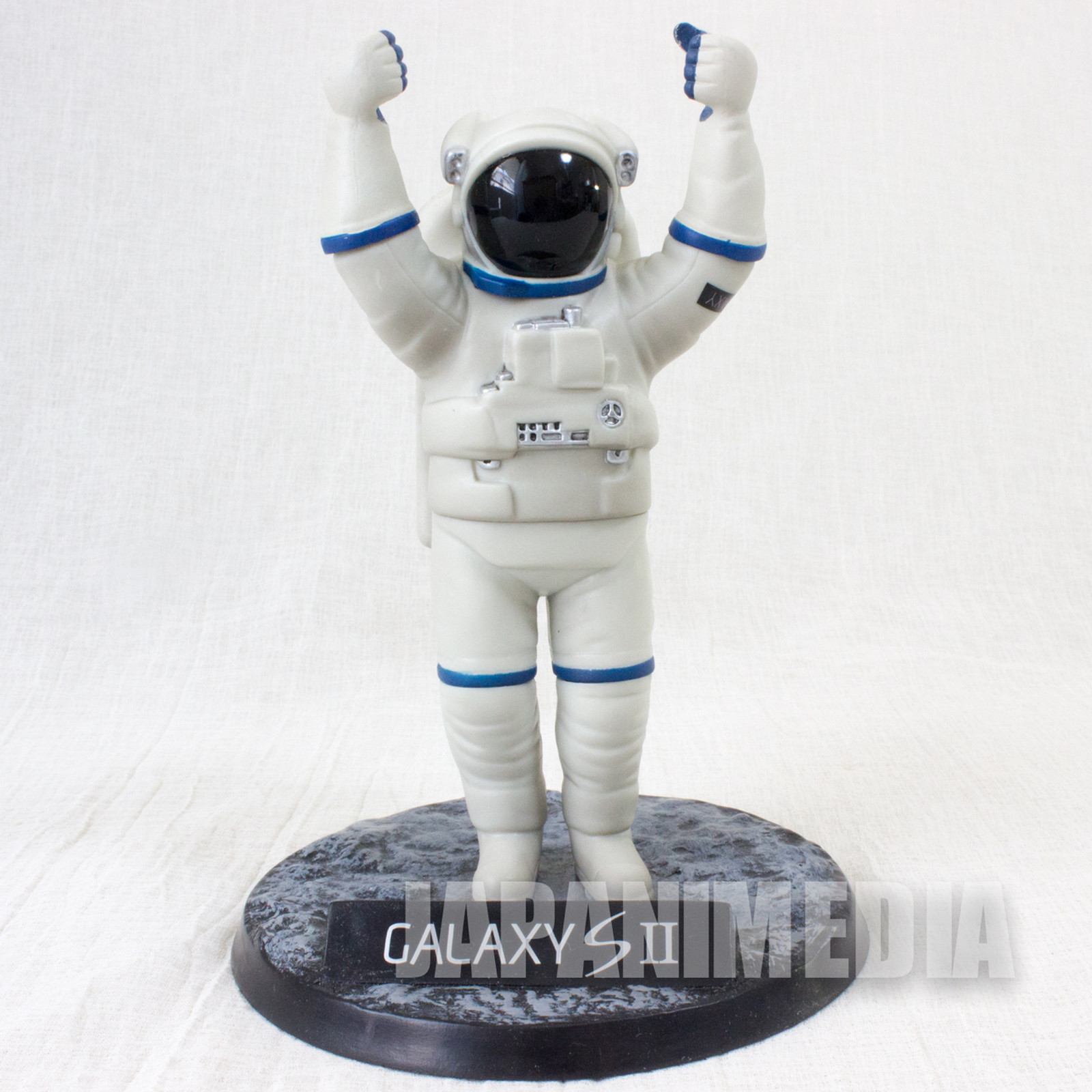 Astronaut Figure type Smart Phone Stand for GALAXY S2 II SAMSUNG JAPAN