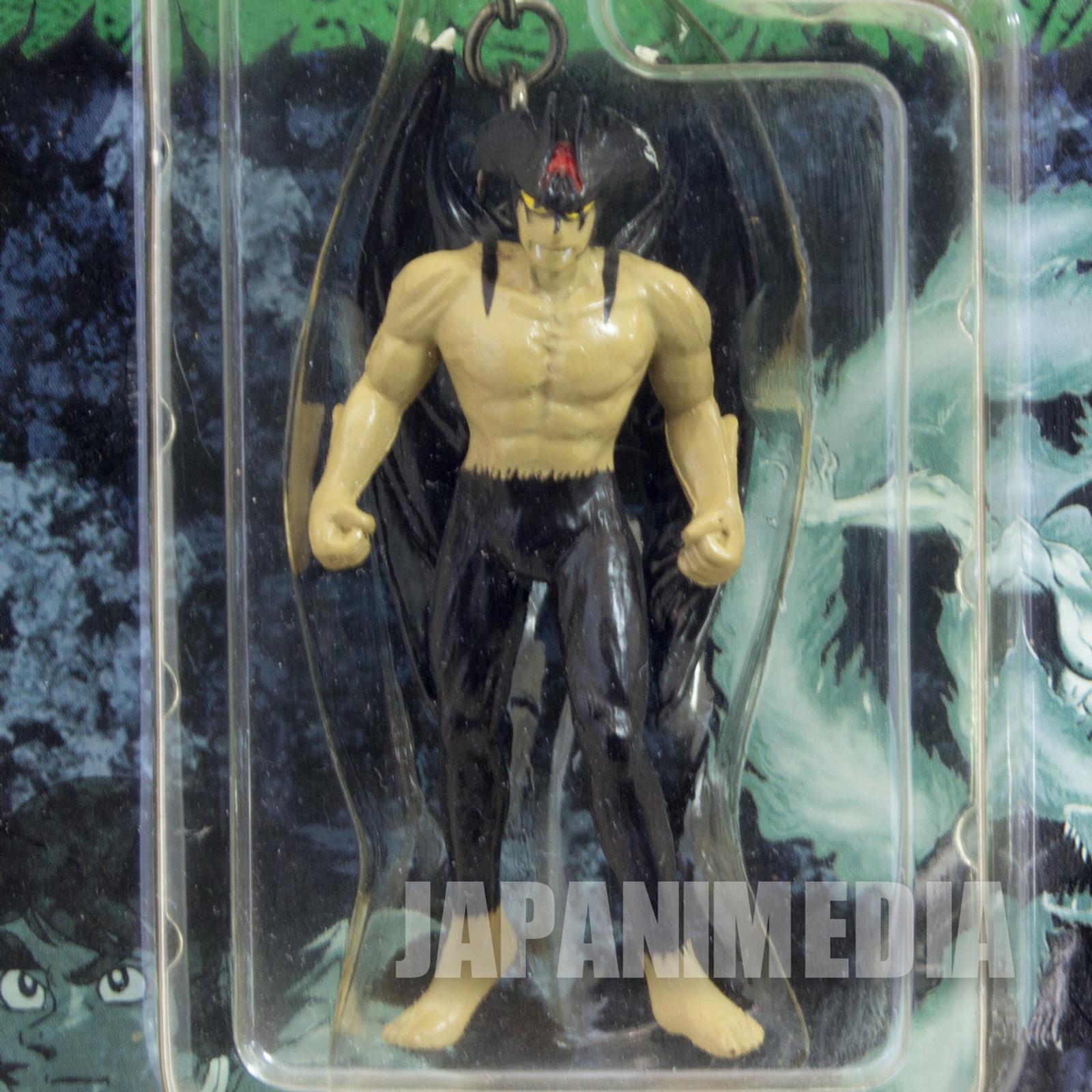 Devilman Comics Ver. High Quality Figure Key Chain Yutaka JAPAN ANIME MANGA