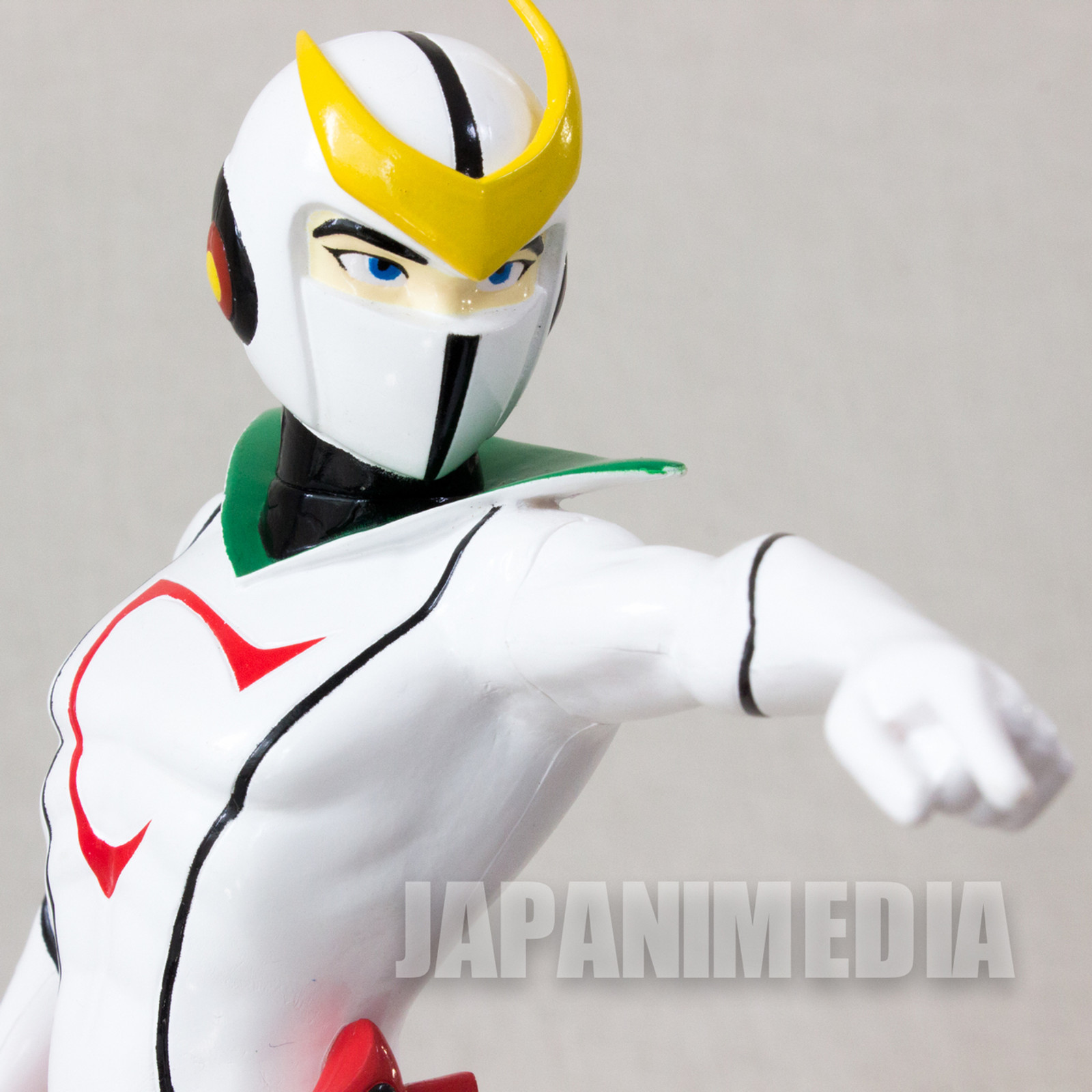 Casshern Tatsunoko Character Figure Collection Banpresto JAPAN ANIME MANGA