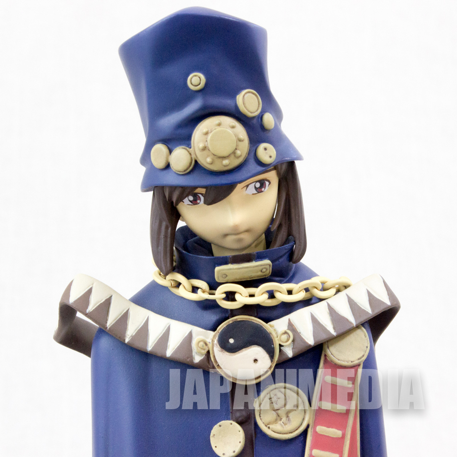 Boogiepop and Others 1/7 Scale Cold Cast Figure Epoch JAPAN ANIME MANGA