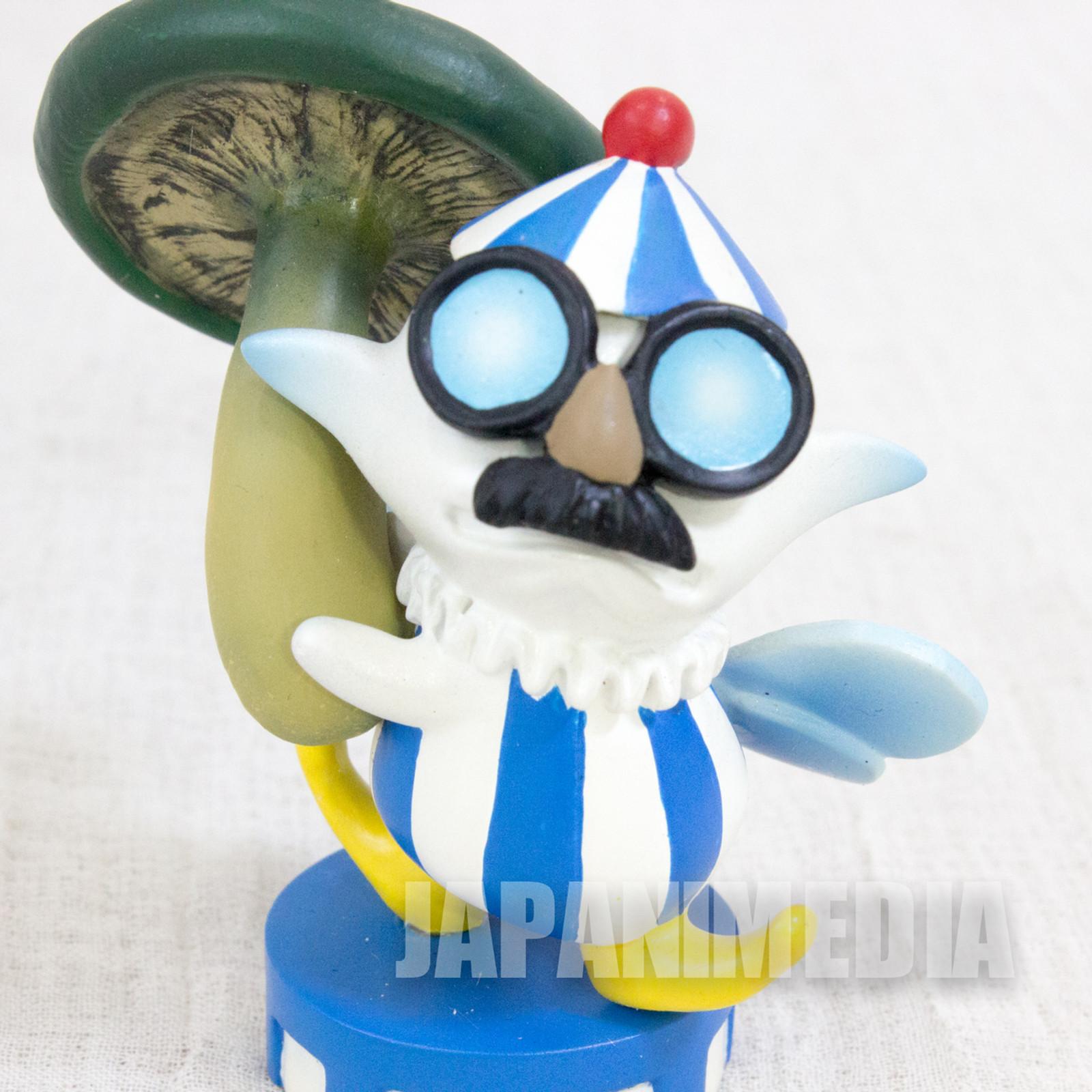 Berserk Art of War KURI PUCK Figure Clown Blue Ver. JAPAN ANIME MANGA