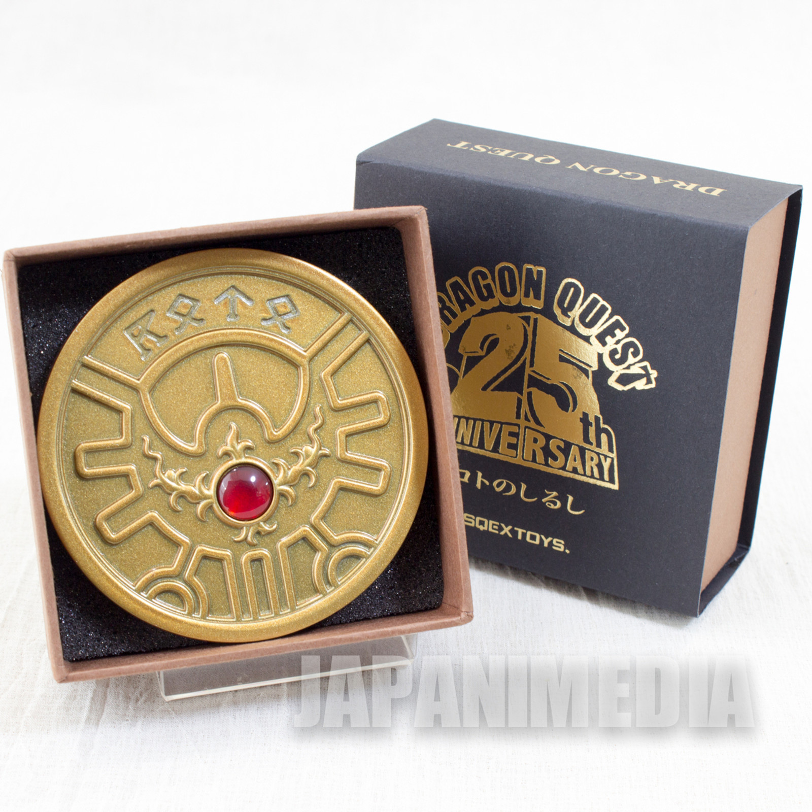 Dragon Quest Emblem of Roto 1/1 Scale 25th Anniversary Limited JAPAN WARRIOR