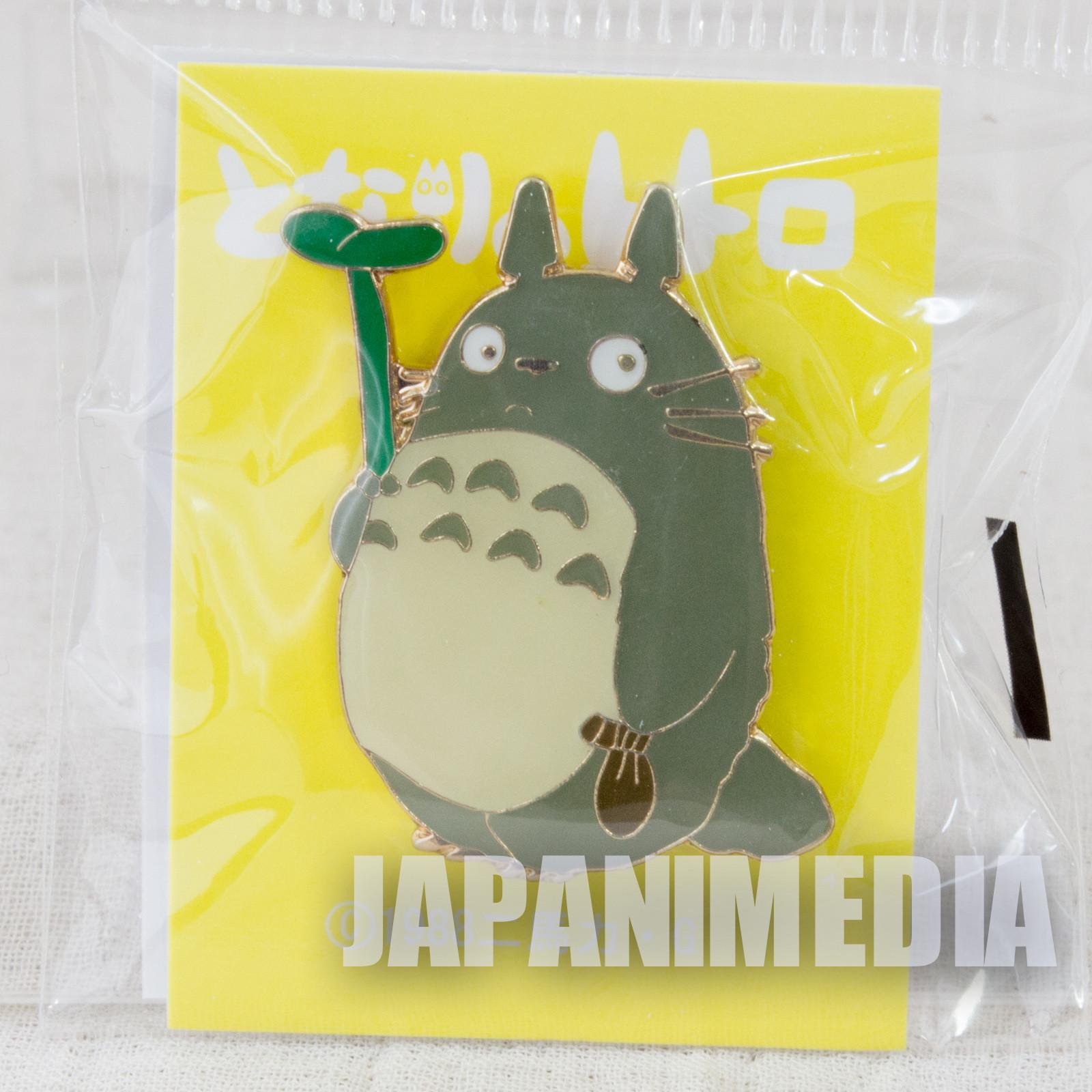 My Neighbor Totoro Pins #2 Ghibli Hayao Miyazaki JAPAN ANIME MANGA