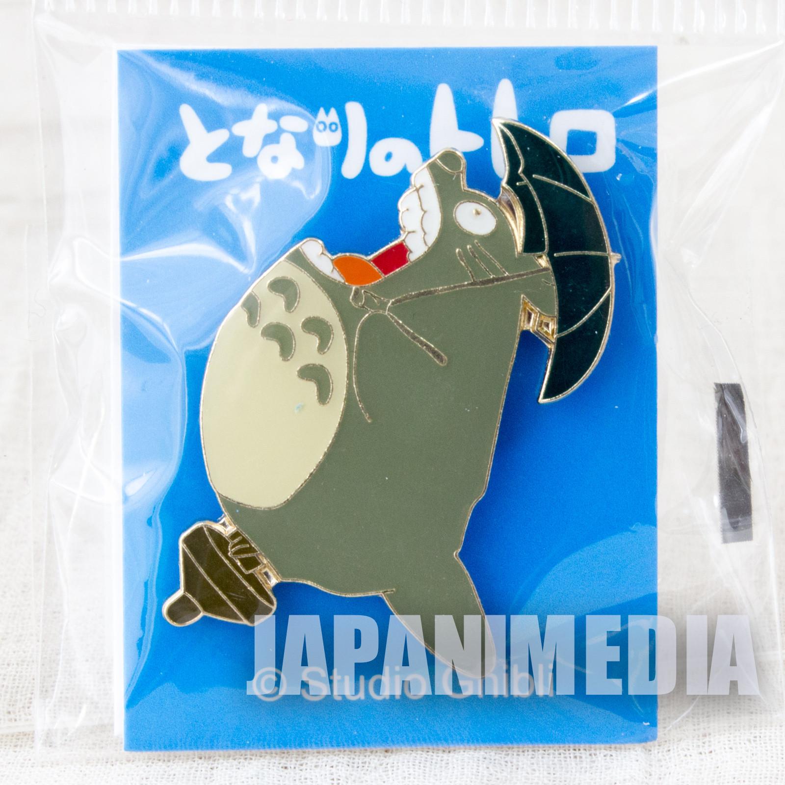 My Neighbor Totoro Pins #3 Ghibli Hayao Miyazaki JAPAN ANIME MANGA