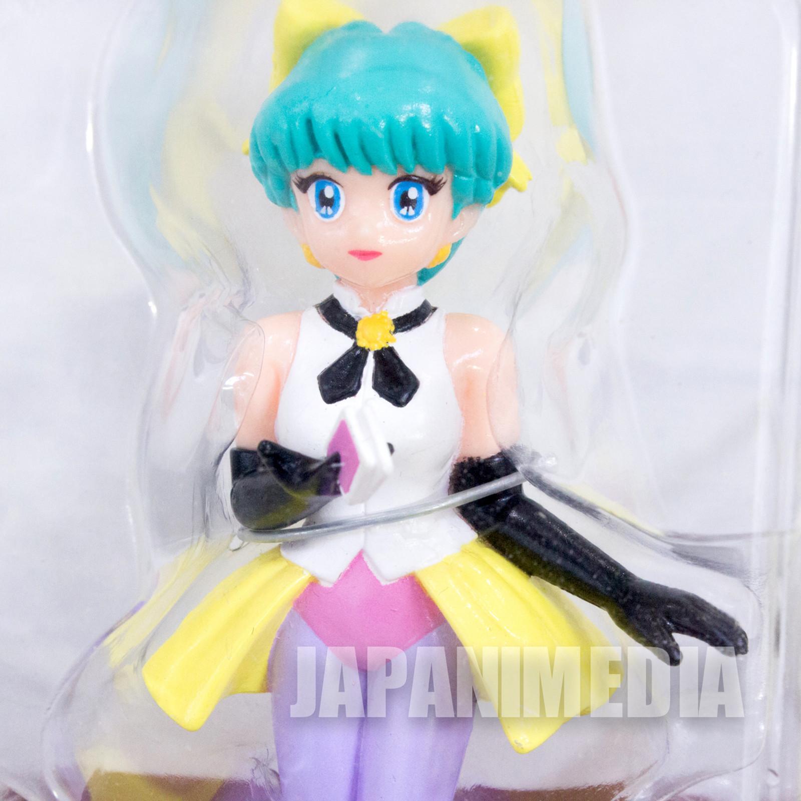 Magical Star Magical Emi Collection Figure SEGA JAPAN ANIME