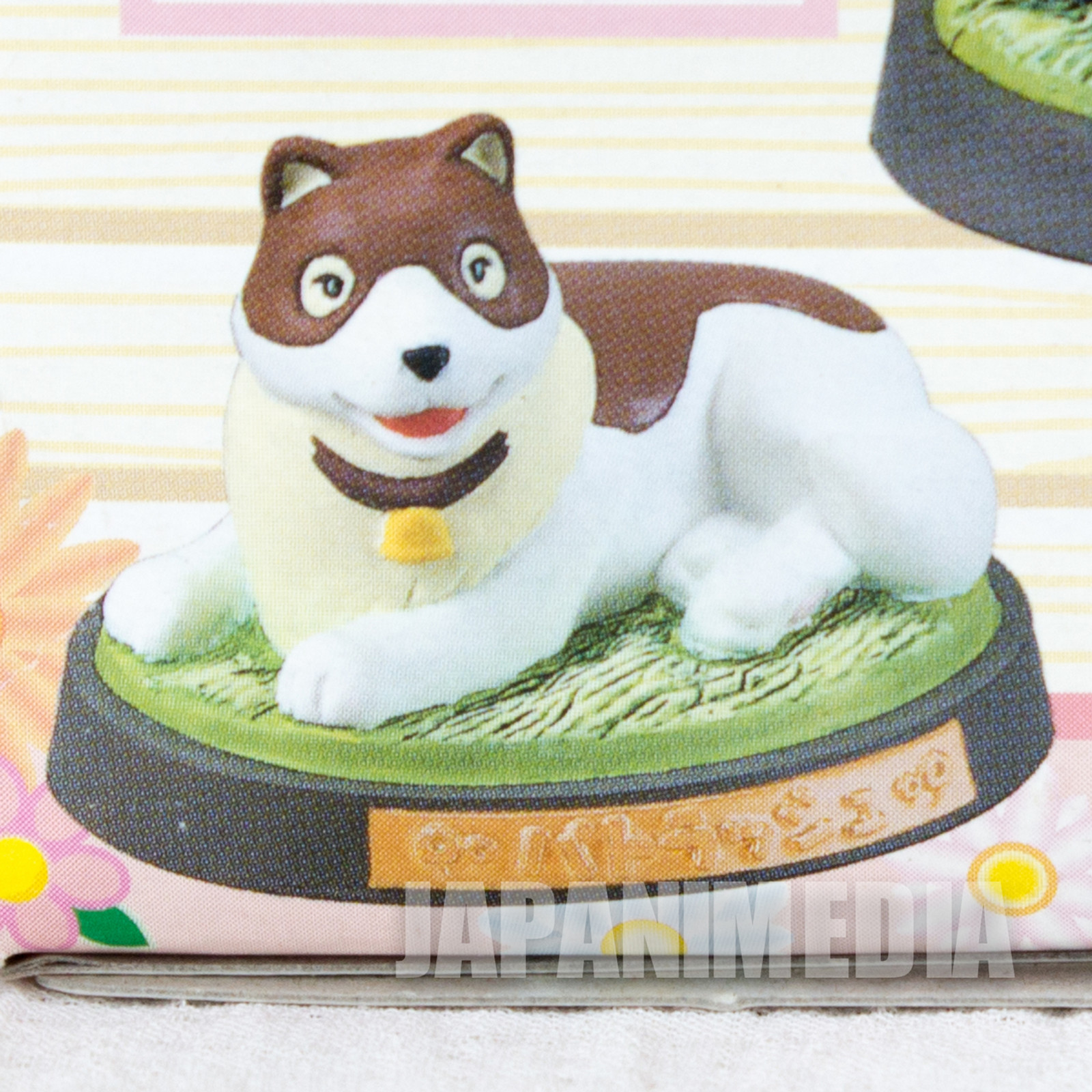 A Dog of Flanders Patrasche Mini Figure World Masterpiece Theater JAPAN ANIME