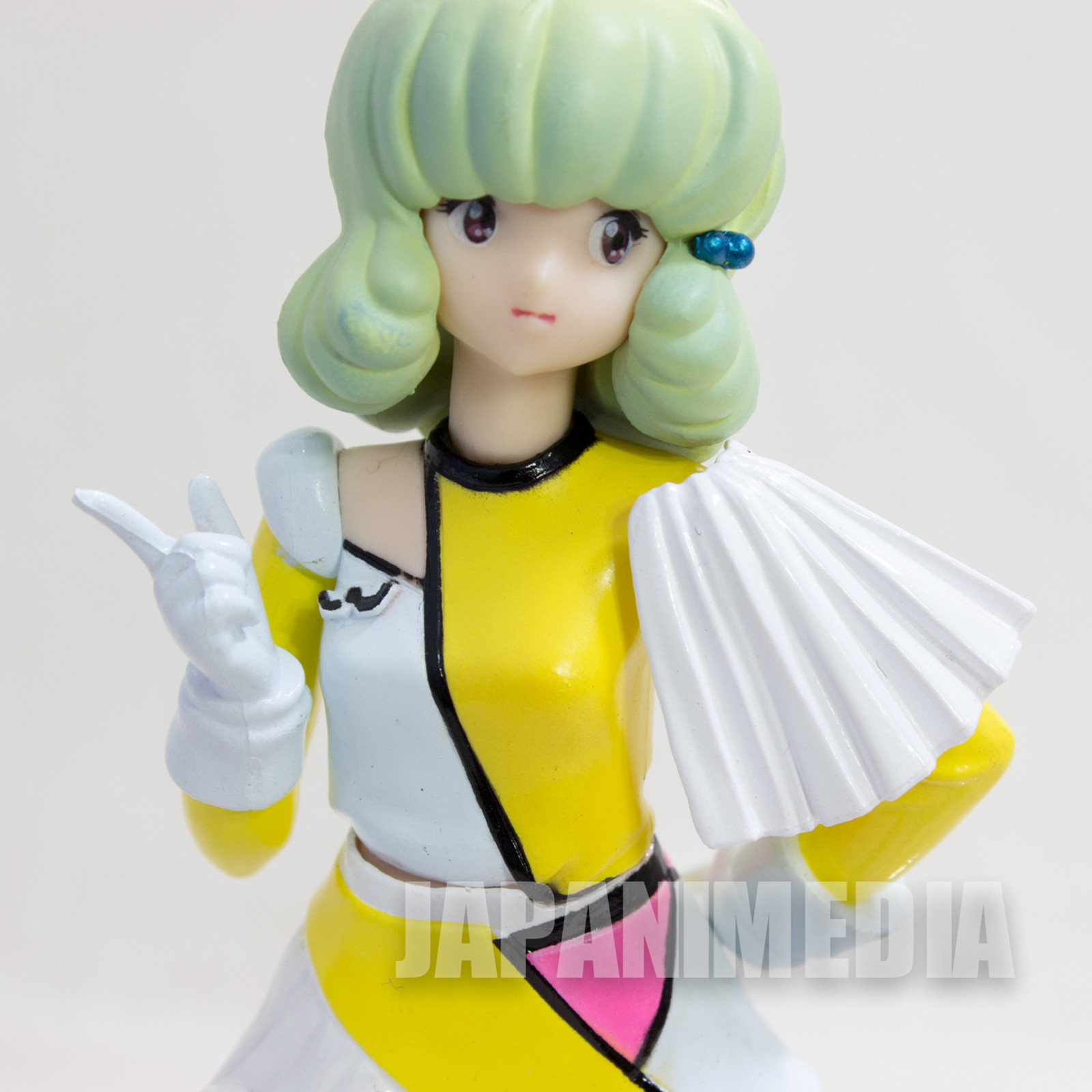 WINGMAN Miku Ogawa Limited Color Ver. Figure Collection JAPAN ANIME MANGA