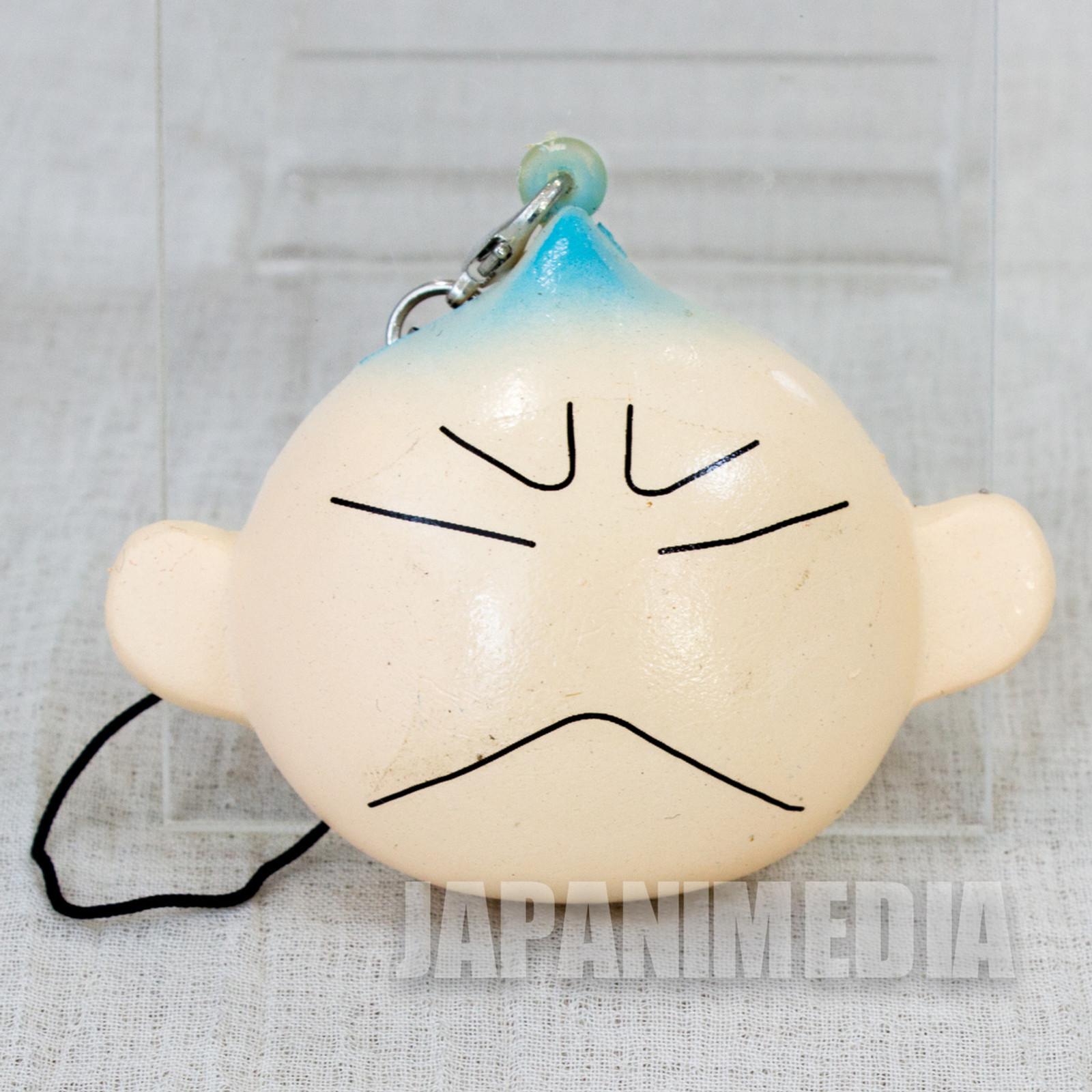 Berserk Kuri Puck Fairy Squishy Sqeeze Mascot Strap JAPAN ANIME MANGA 2