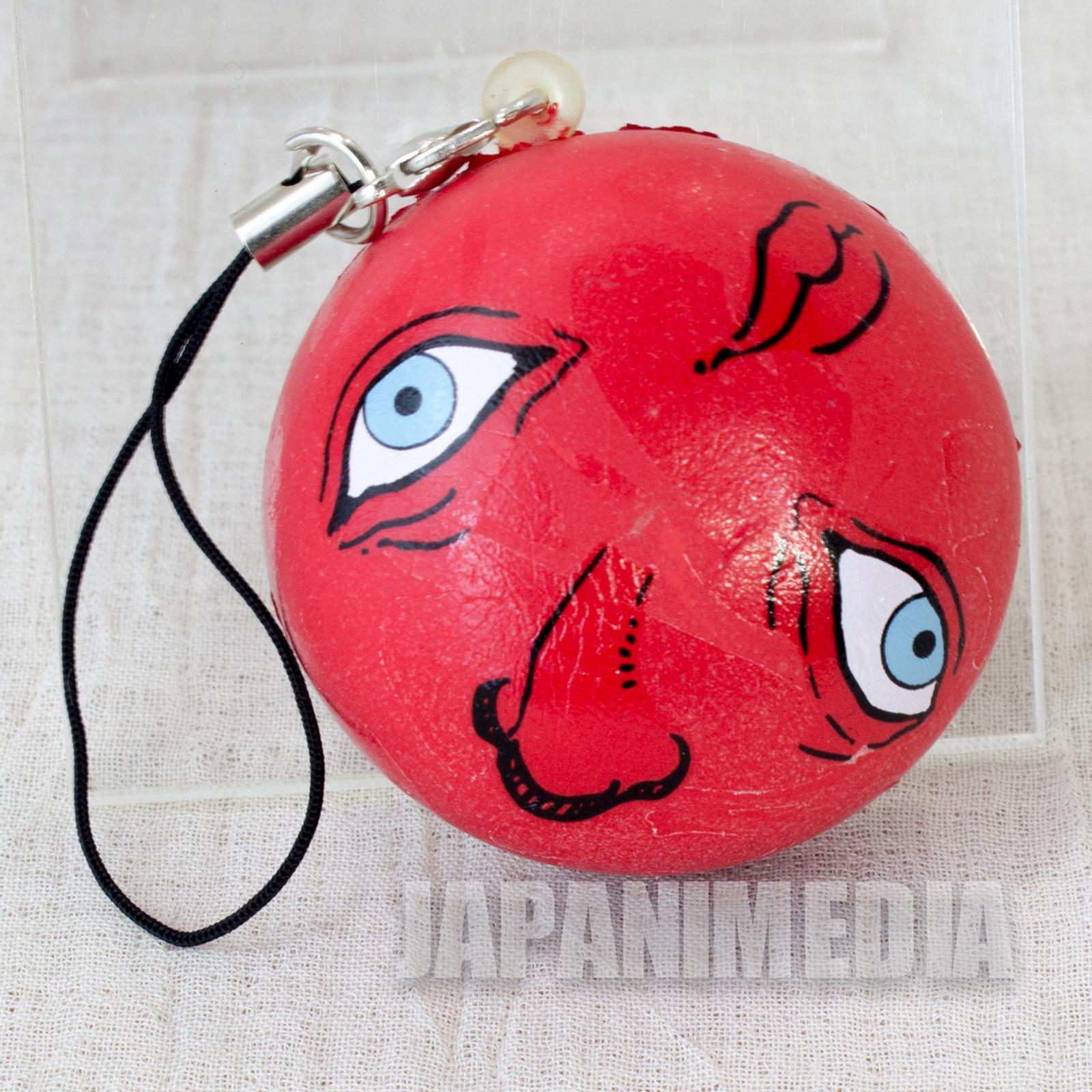 Berserk Beherit Squishy Sqeeze Mascot Strap JAPAN ANIME MANGA 2