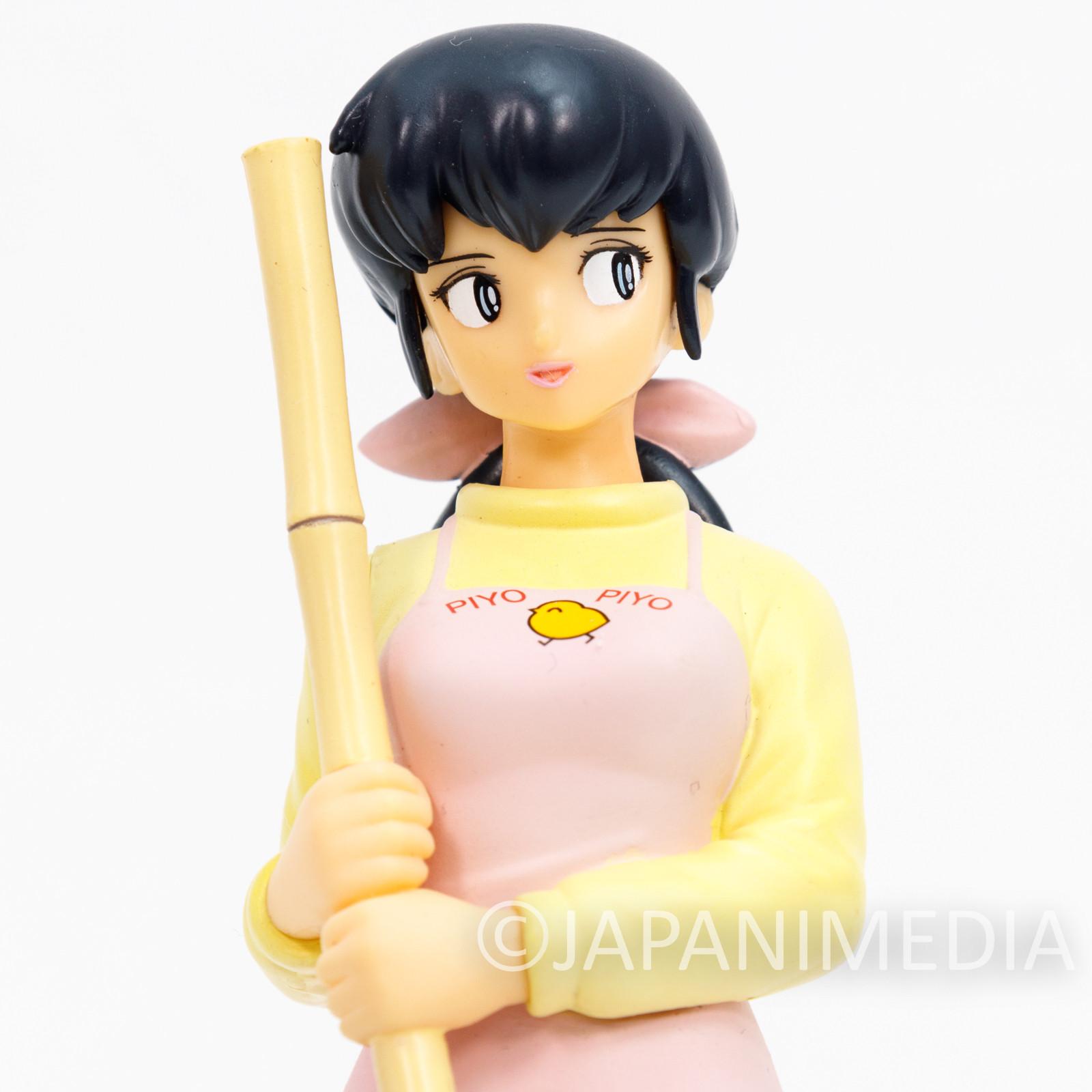 """Maison Ikkoku Kyoko Otonashi Situation Figure 6"""" Banpresto JAPAN ANIME"""
