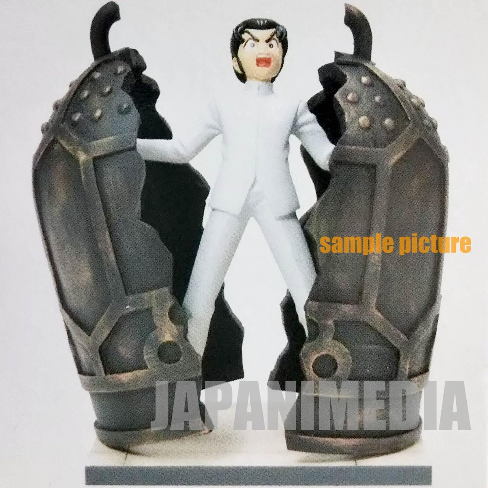 Urusei Yatsura Shutaro Mendou Collection Mini Figure The world of Rumiko Takahashi JAPAN ANIME