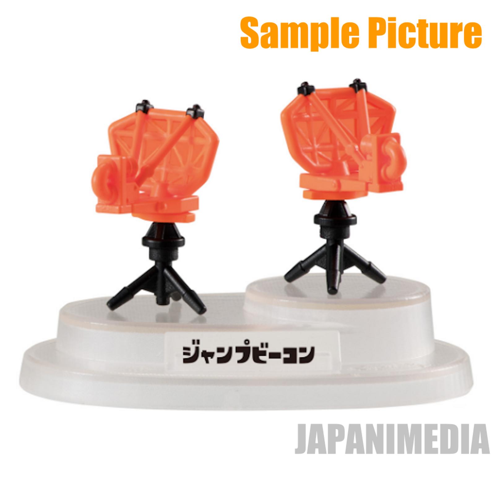 Splatoon 2 Squid Beakon Sub Weapon Figure Collection JAPAN Nintendo Switch