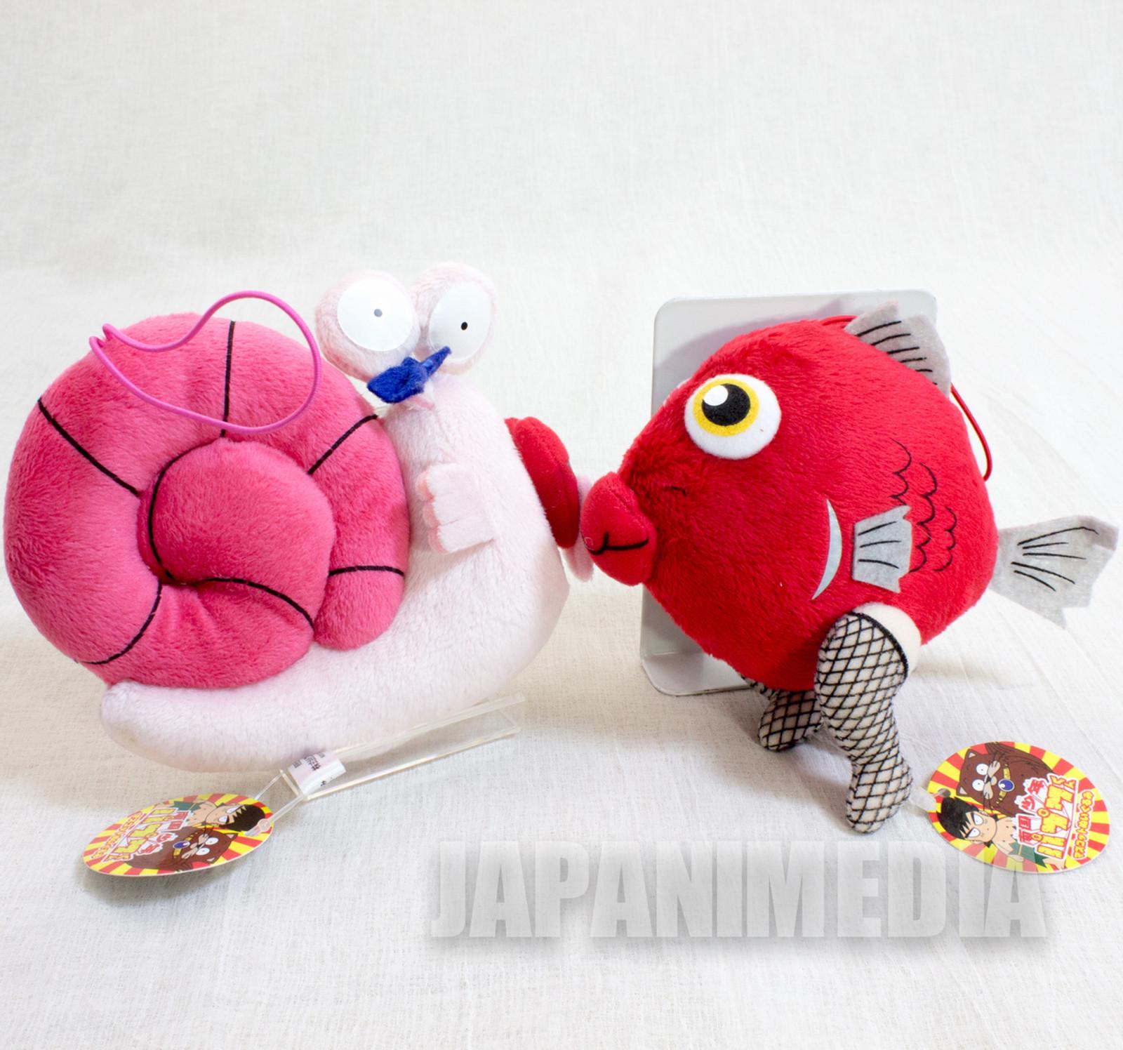 Nangoku Shonen PAPUWA Kun Tanno & Ito Mini Plush Doll JAPAN ANIME MANGA