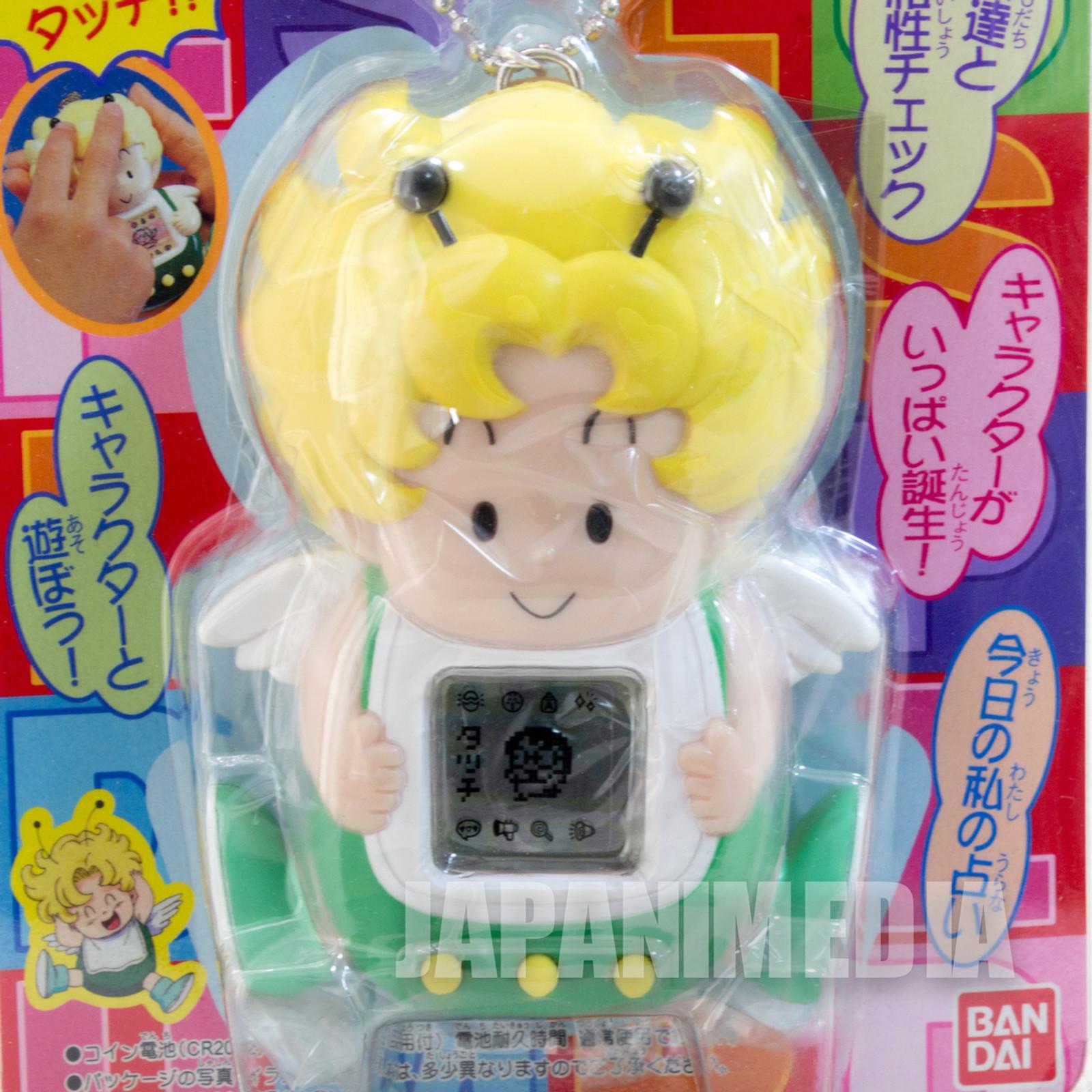 Dr. Slump Arale chan Gatchan Sukisuki Touch BANDAI JAPAN ANIME MANGA